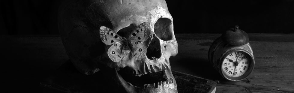 Photo contest MEMENTO MORI