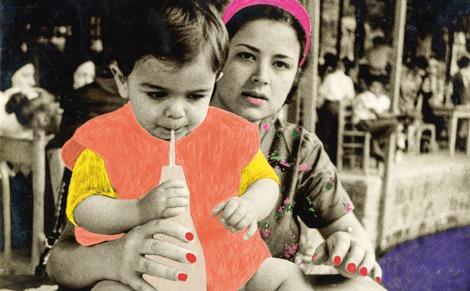 Liban, une histoire d'amour