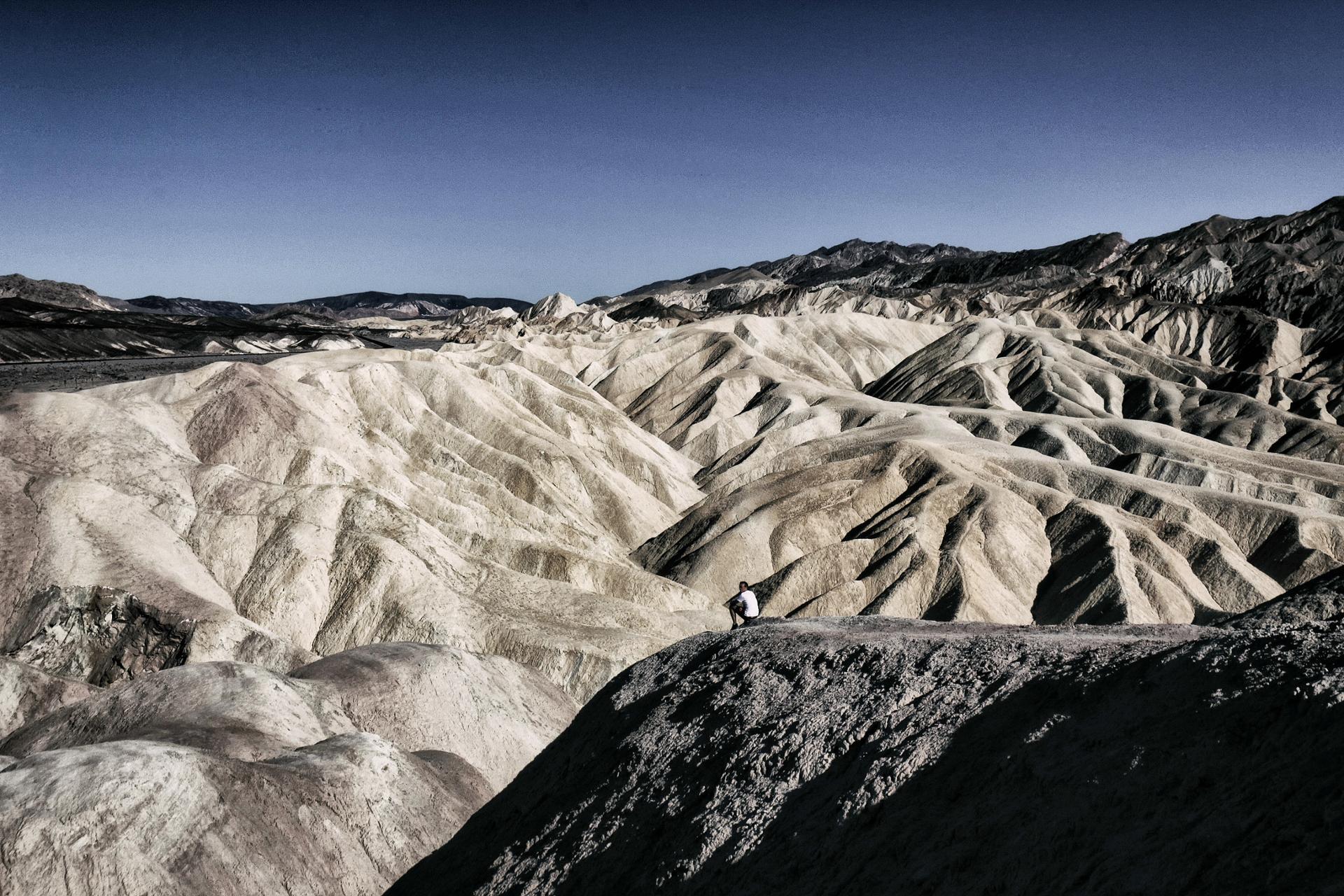 Death Valley / California
