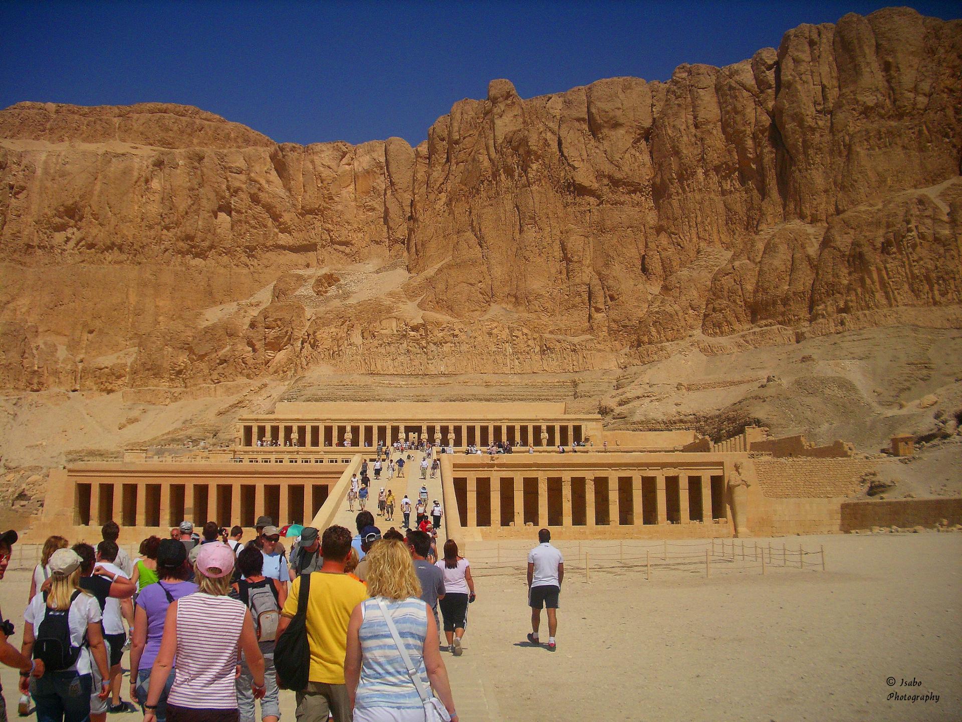 """Egypte """"la vallée des Rois"""""""