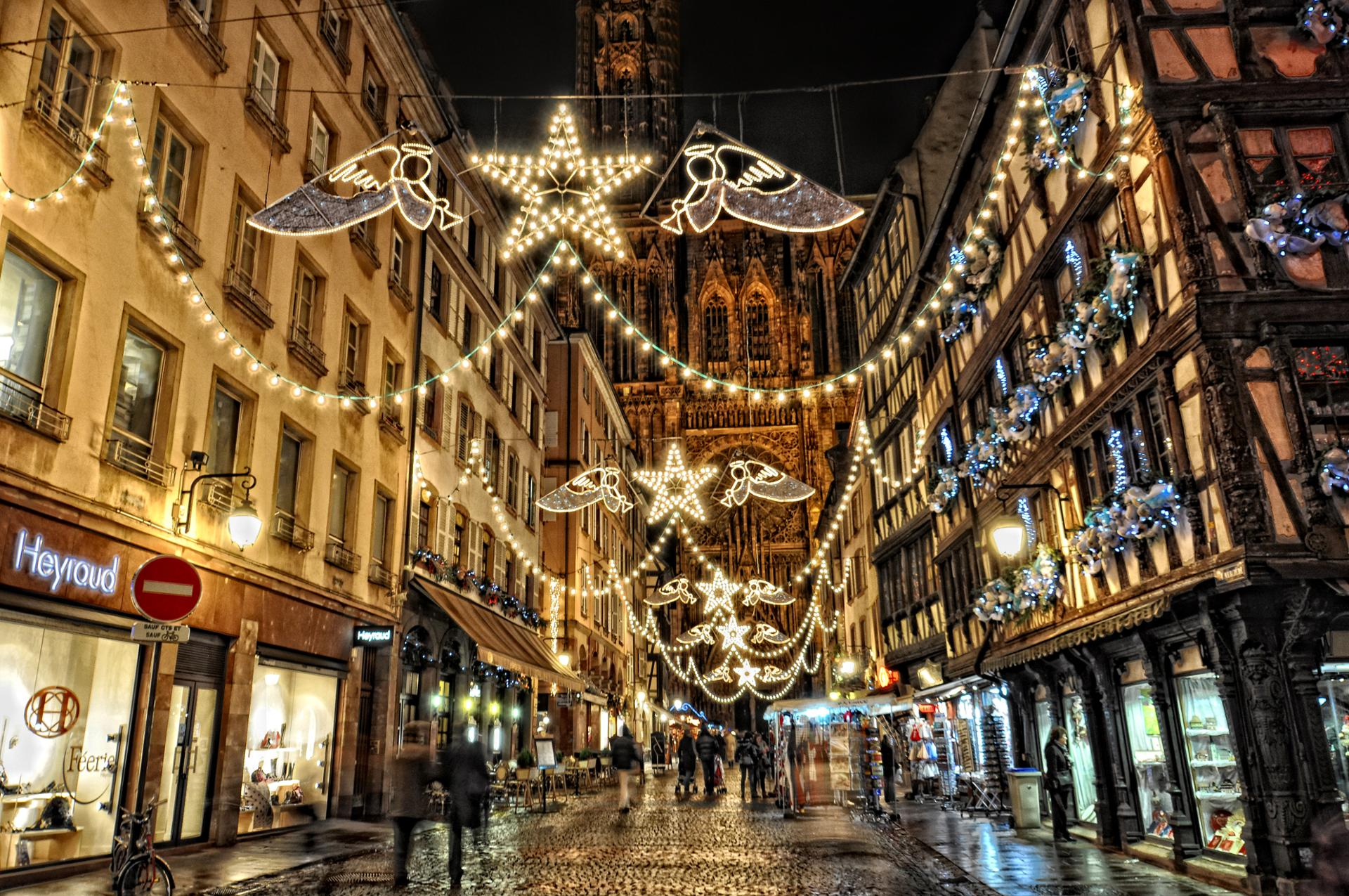 Nuit magique (Strasbourg)