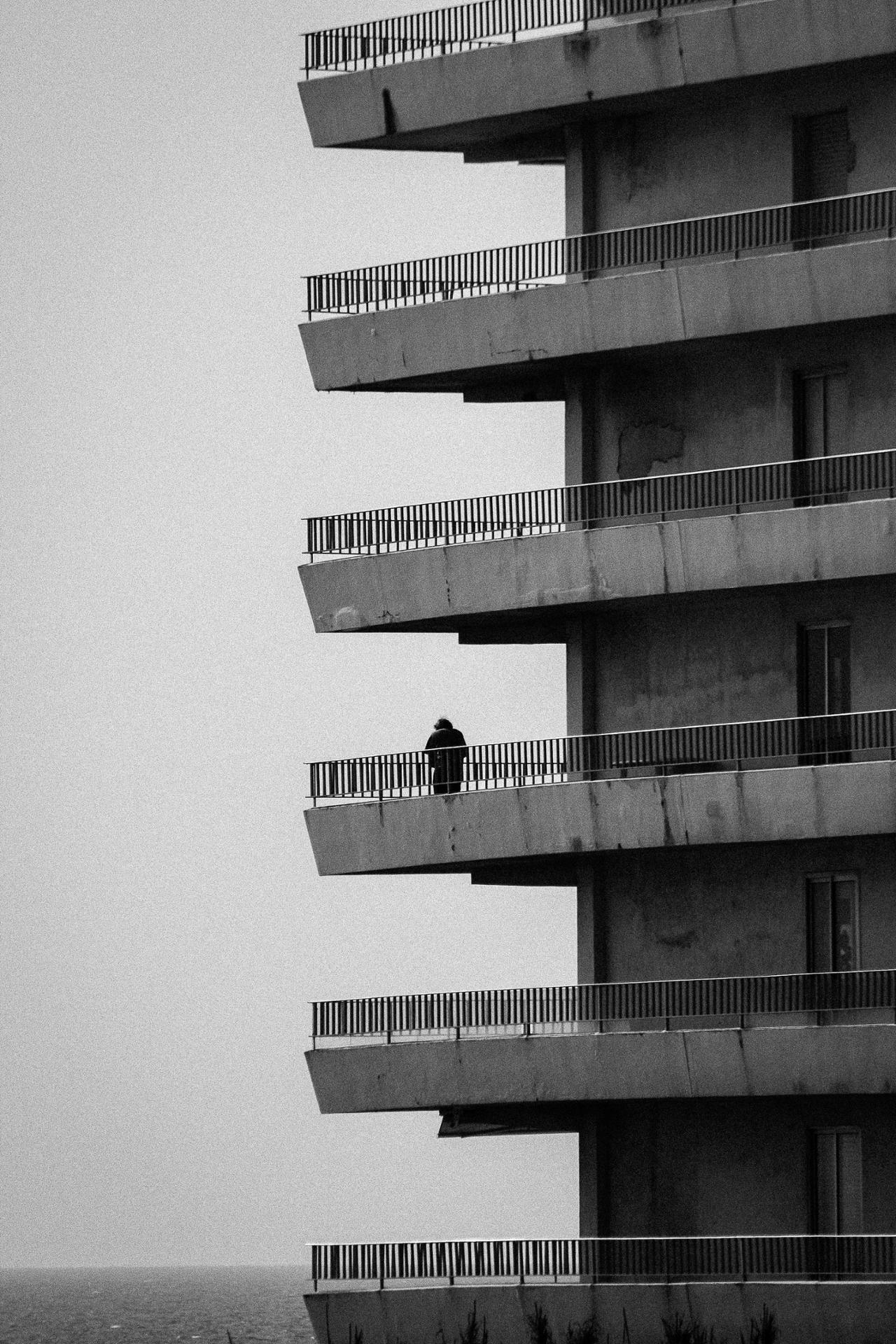 Biarritz - Plage de la milady