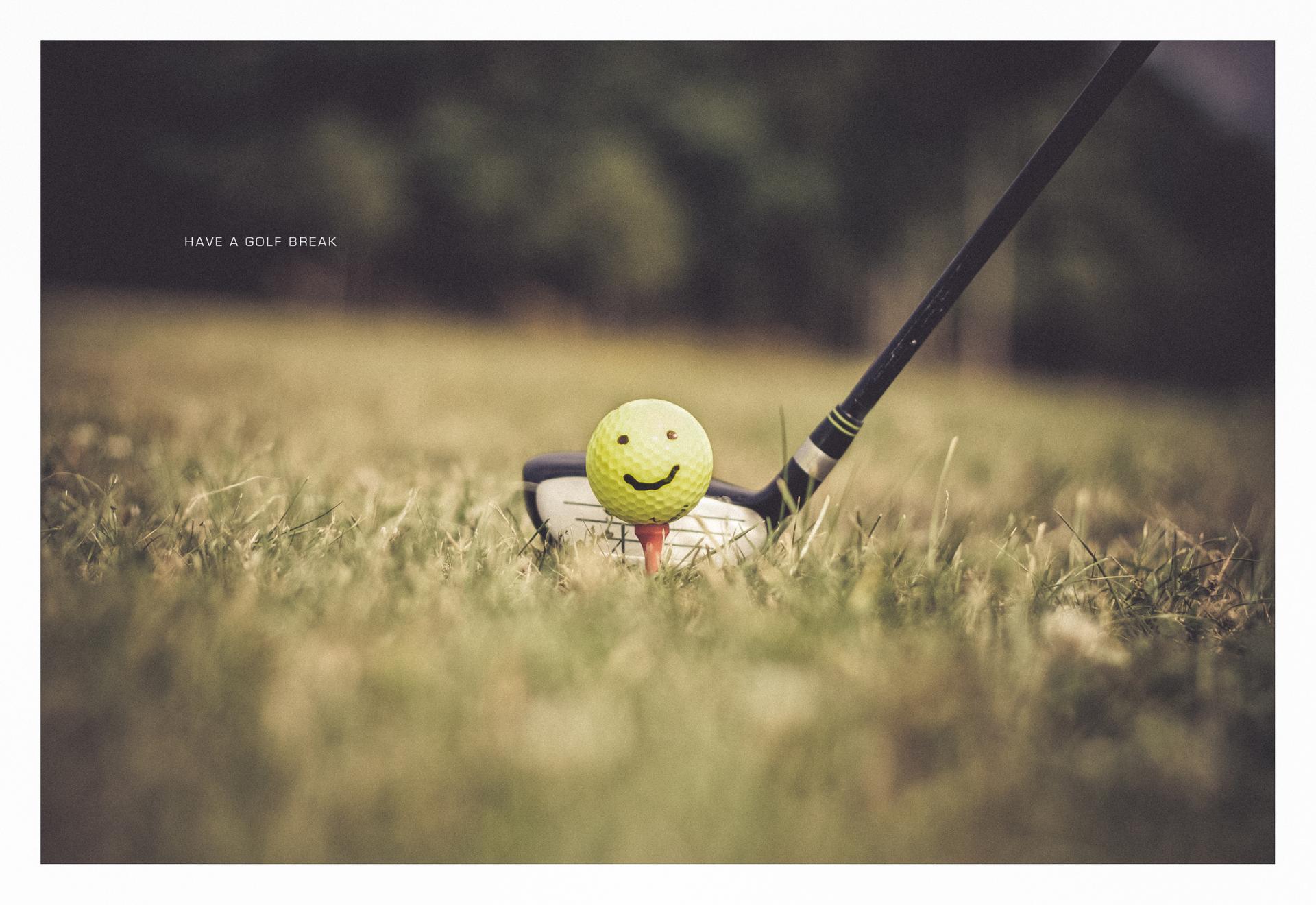 Happy Golf