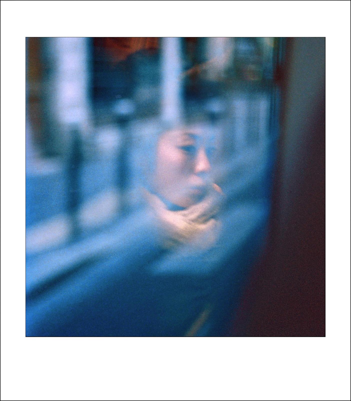 Une Joconde dans l'autobus