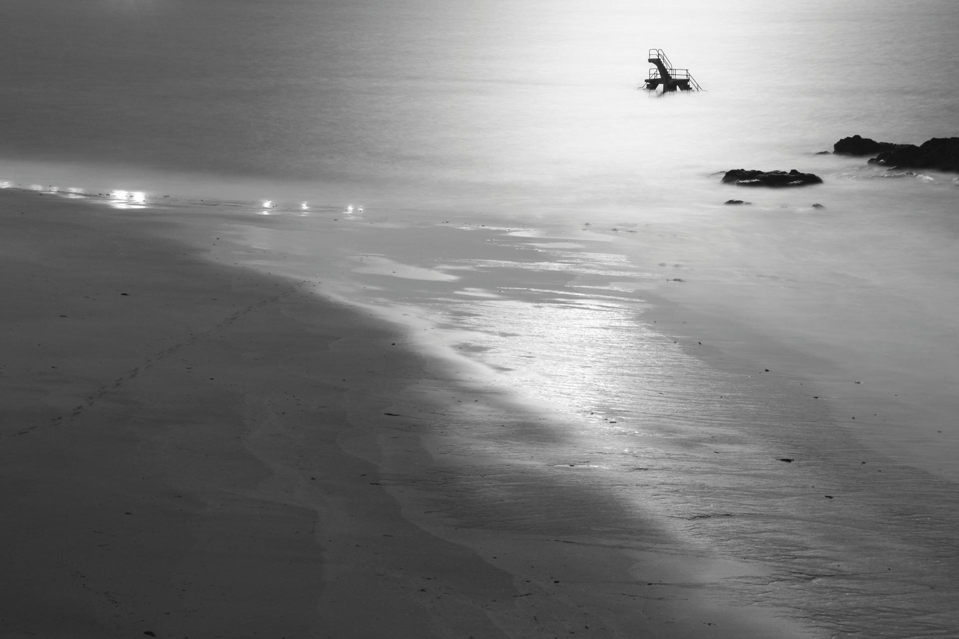 Saint Malo la plage