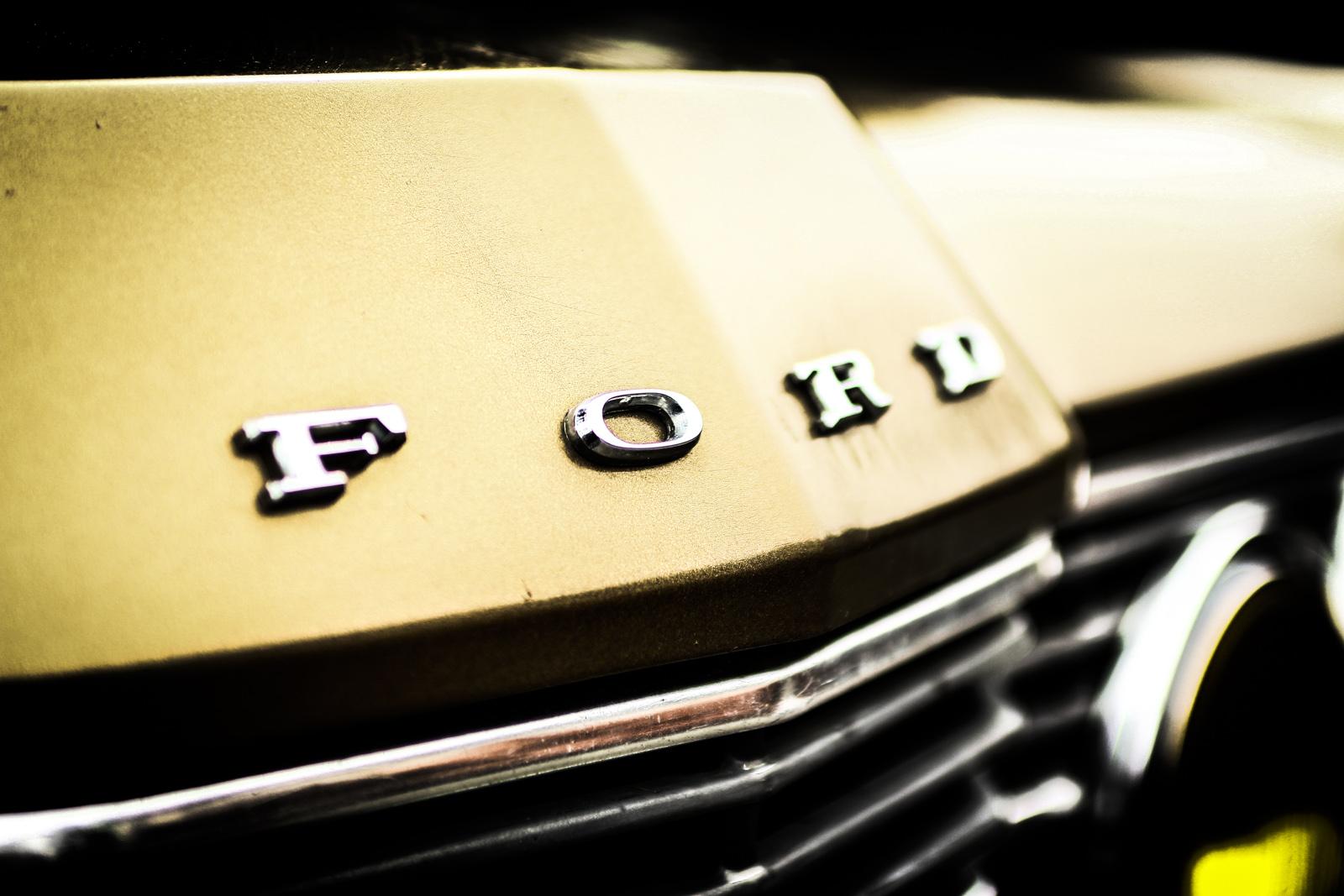Ford Taunnus