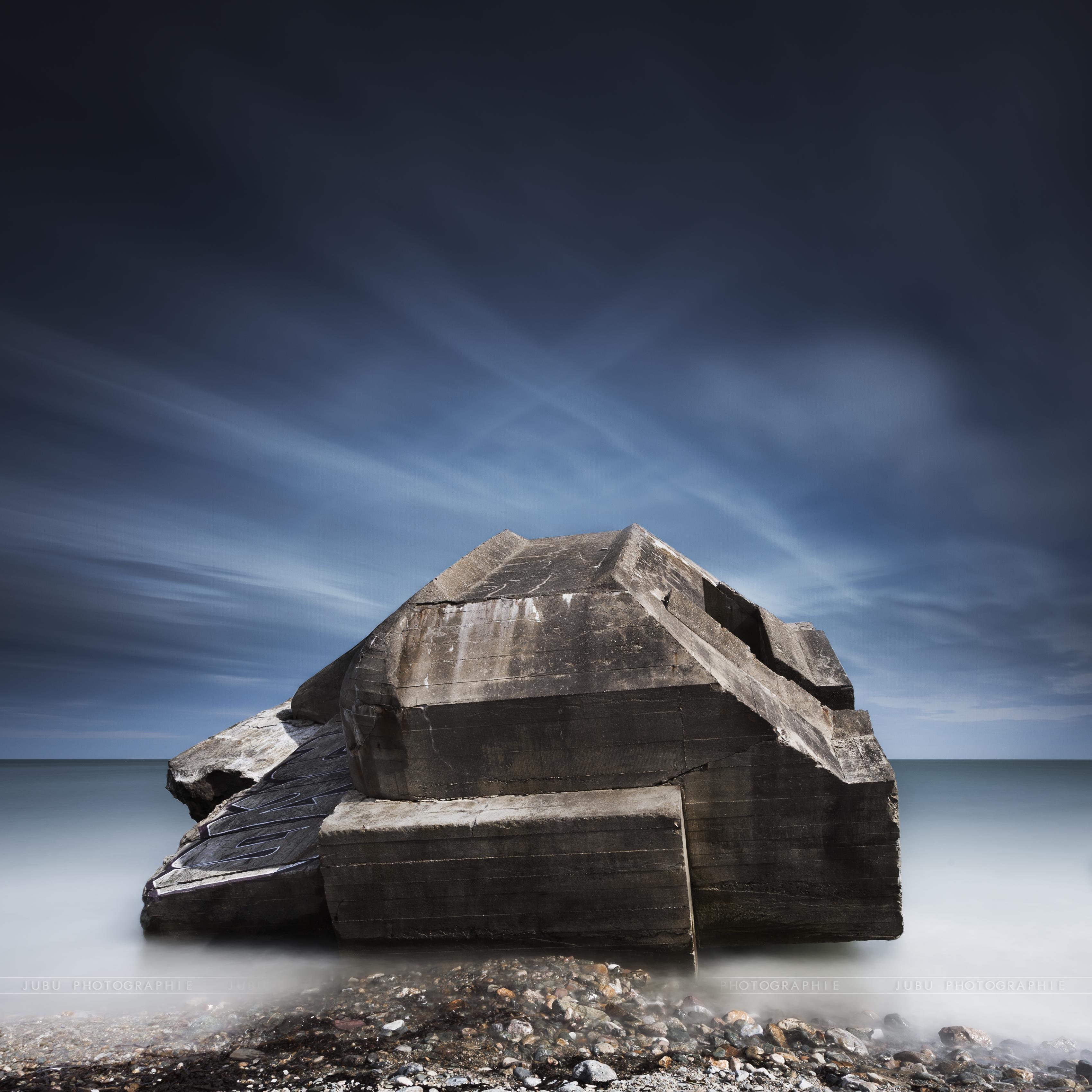 Bunker II