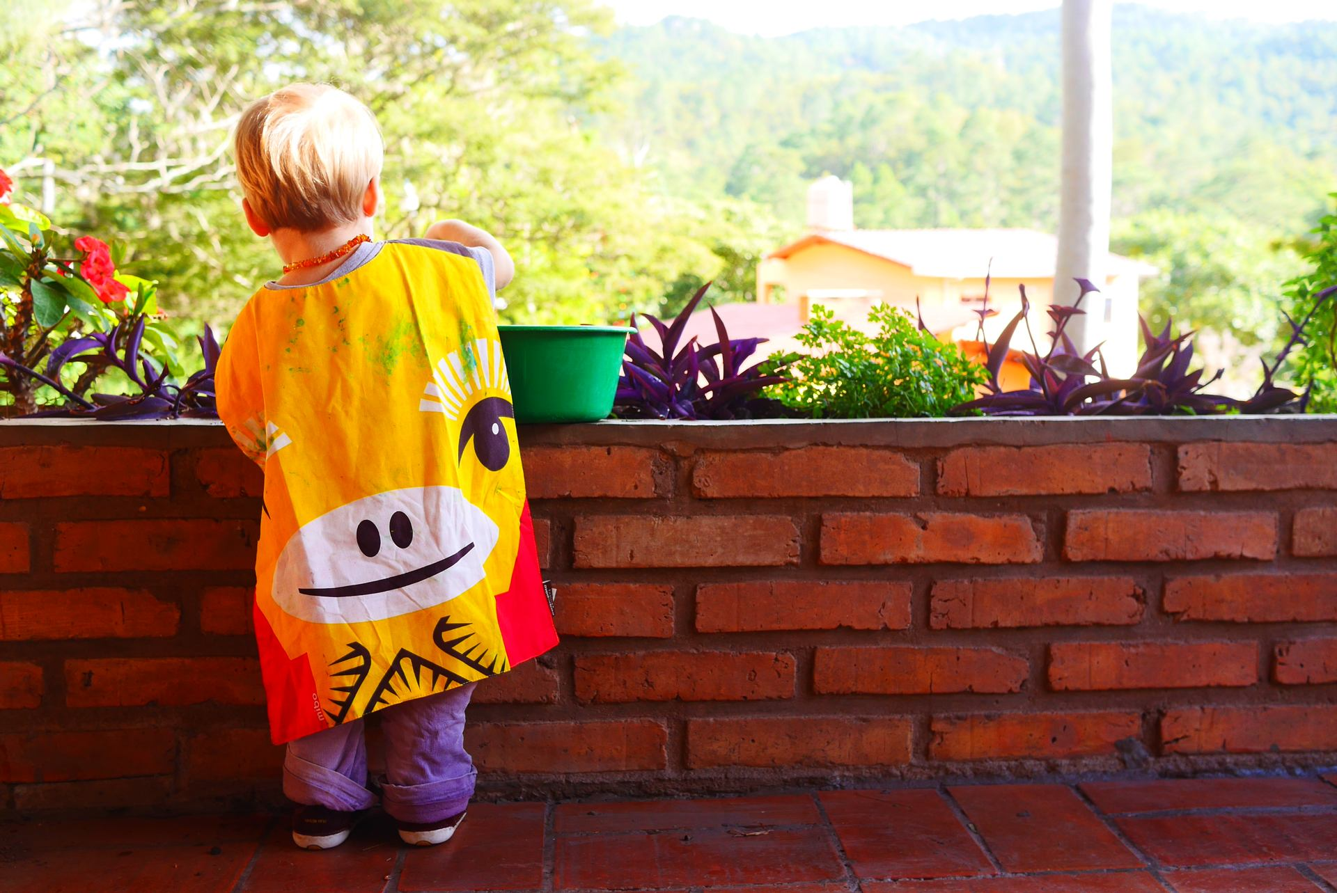 super jardinier