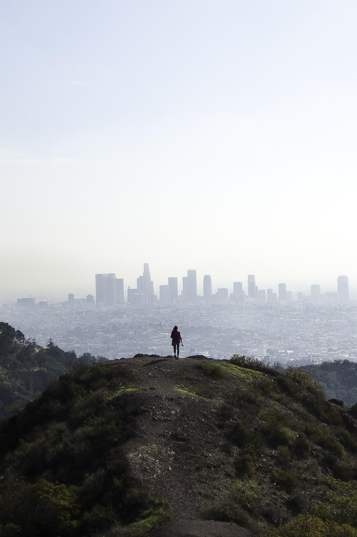 Upward L.A