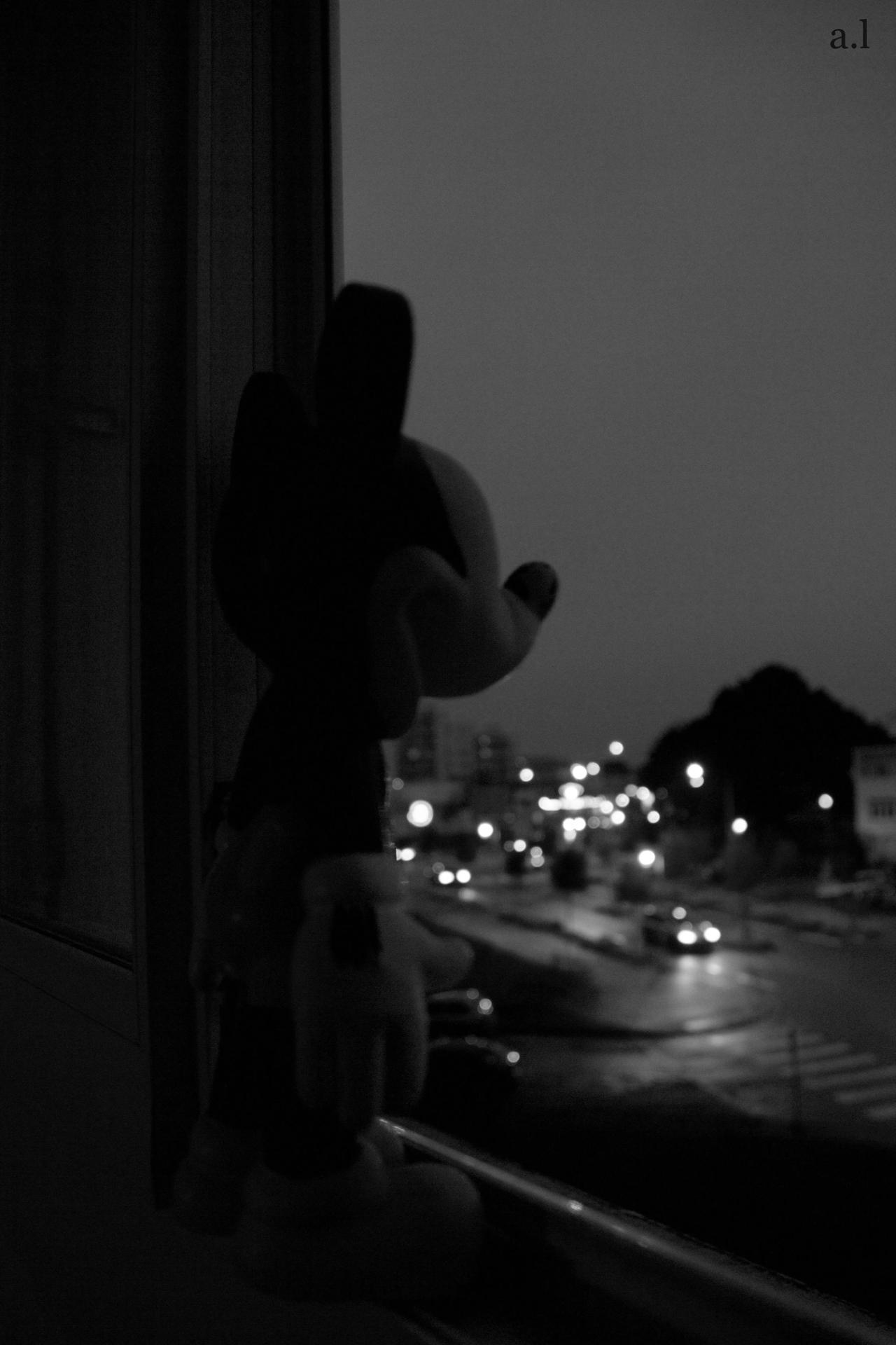 Mickey is in myouse.
