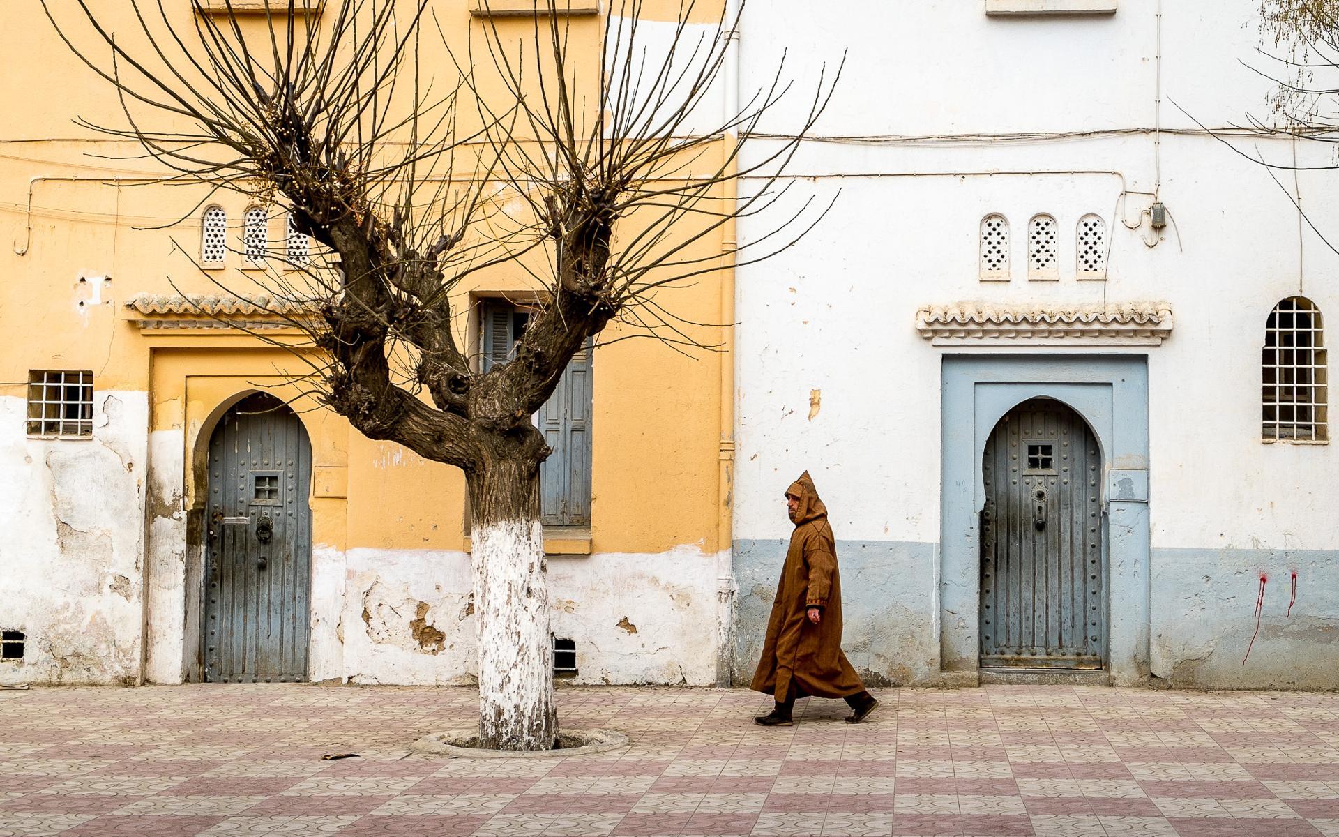 Tradition, Batna, Algérie