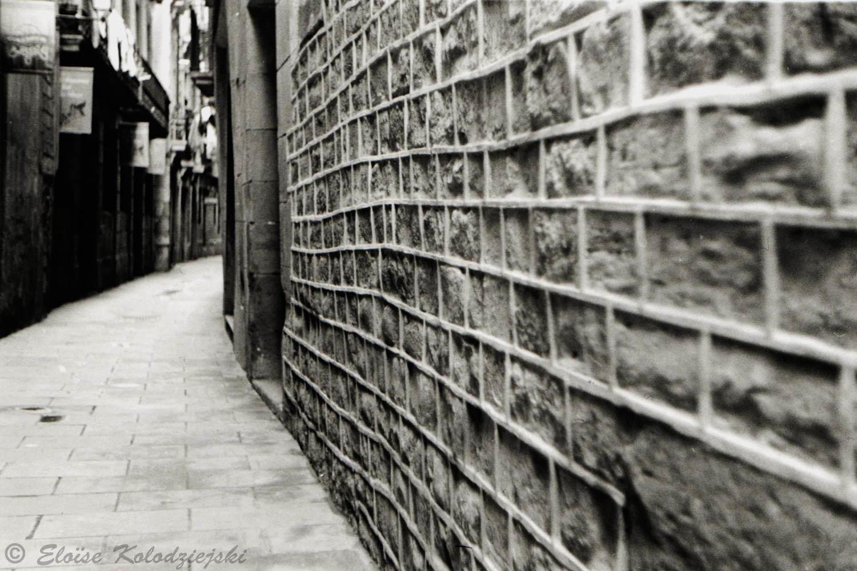Le mur