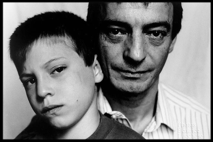 Portraits de familles - n° 1