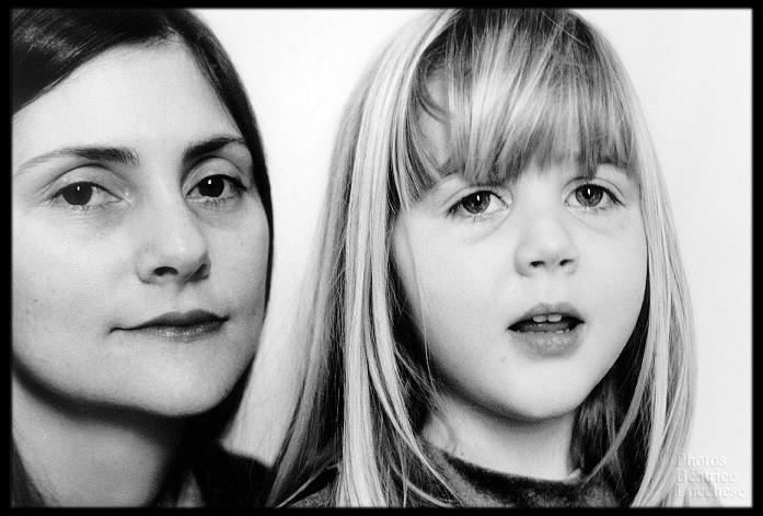 Portraits de familles - n° 2
