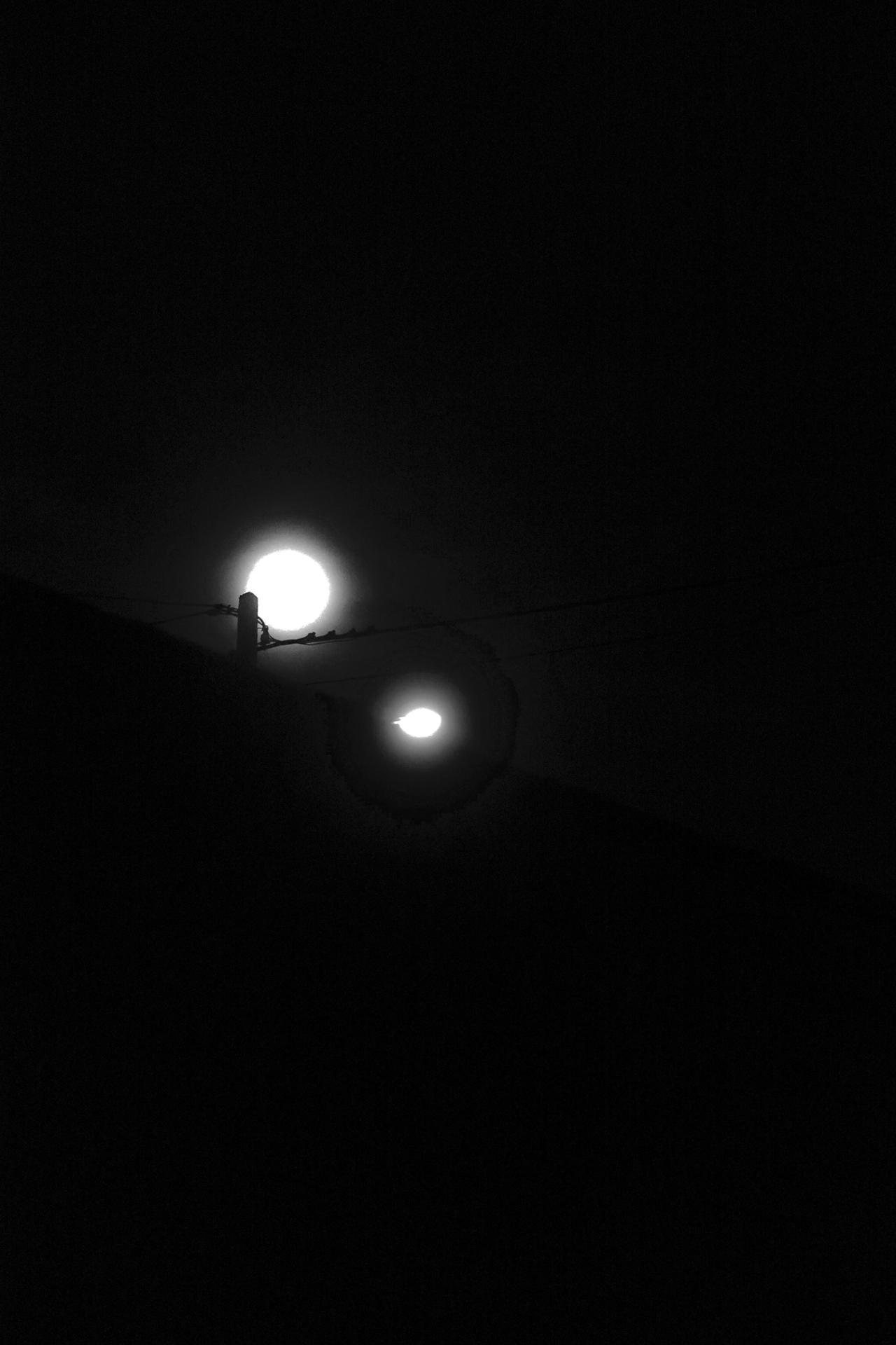Lune électrique