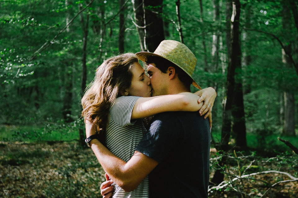 the kiss 4