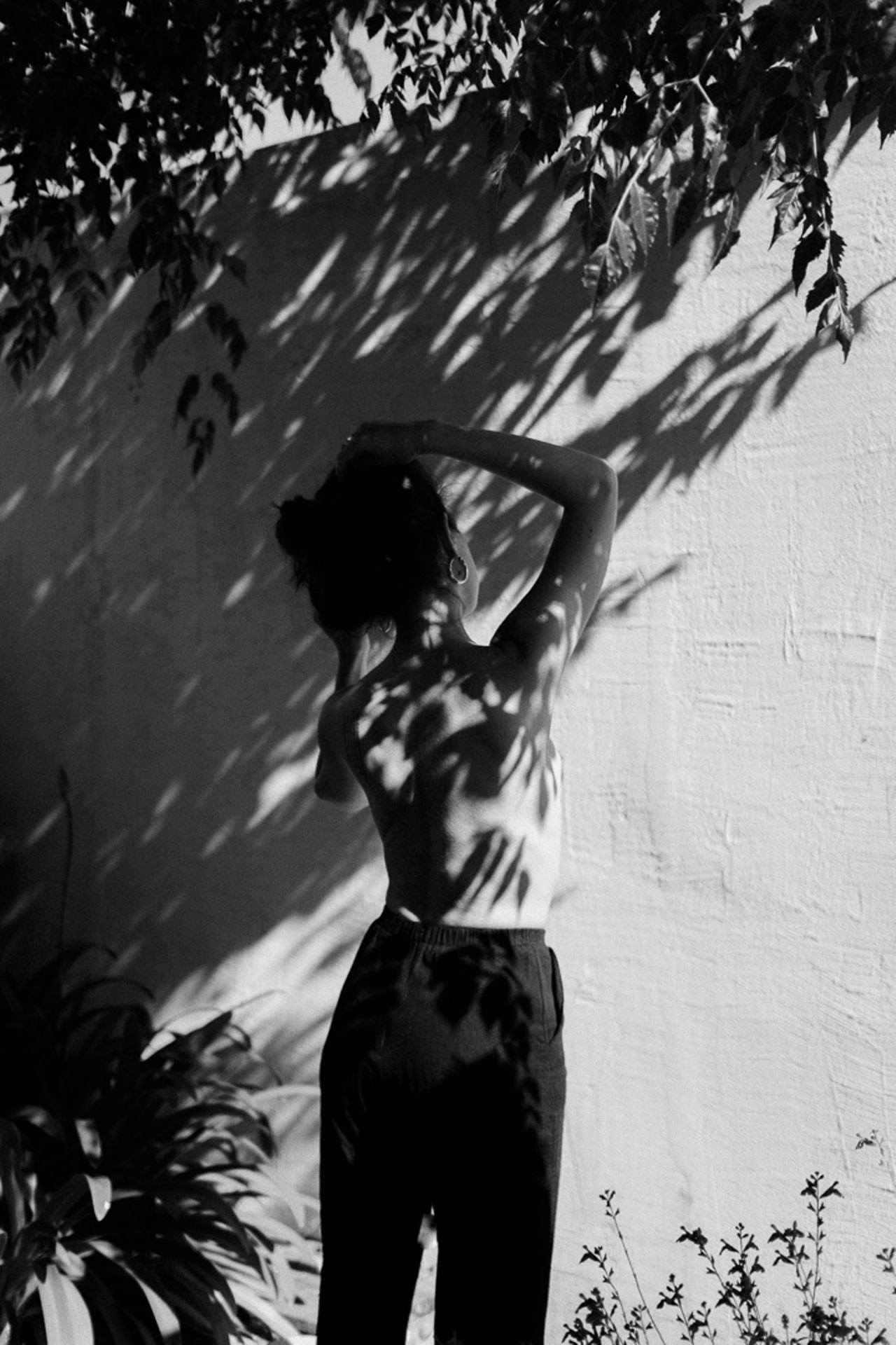 Skin Shadows