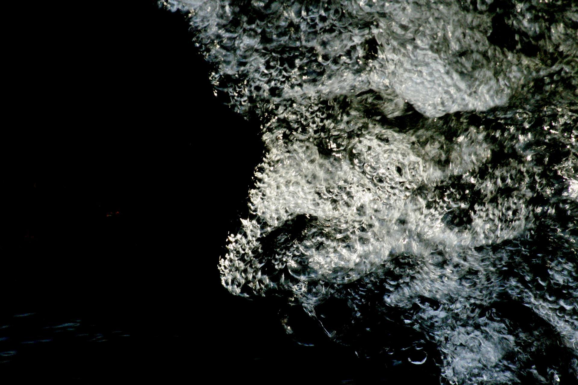 Bouillon de rivière