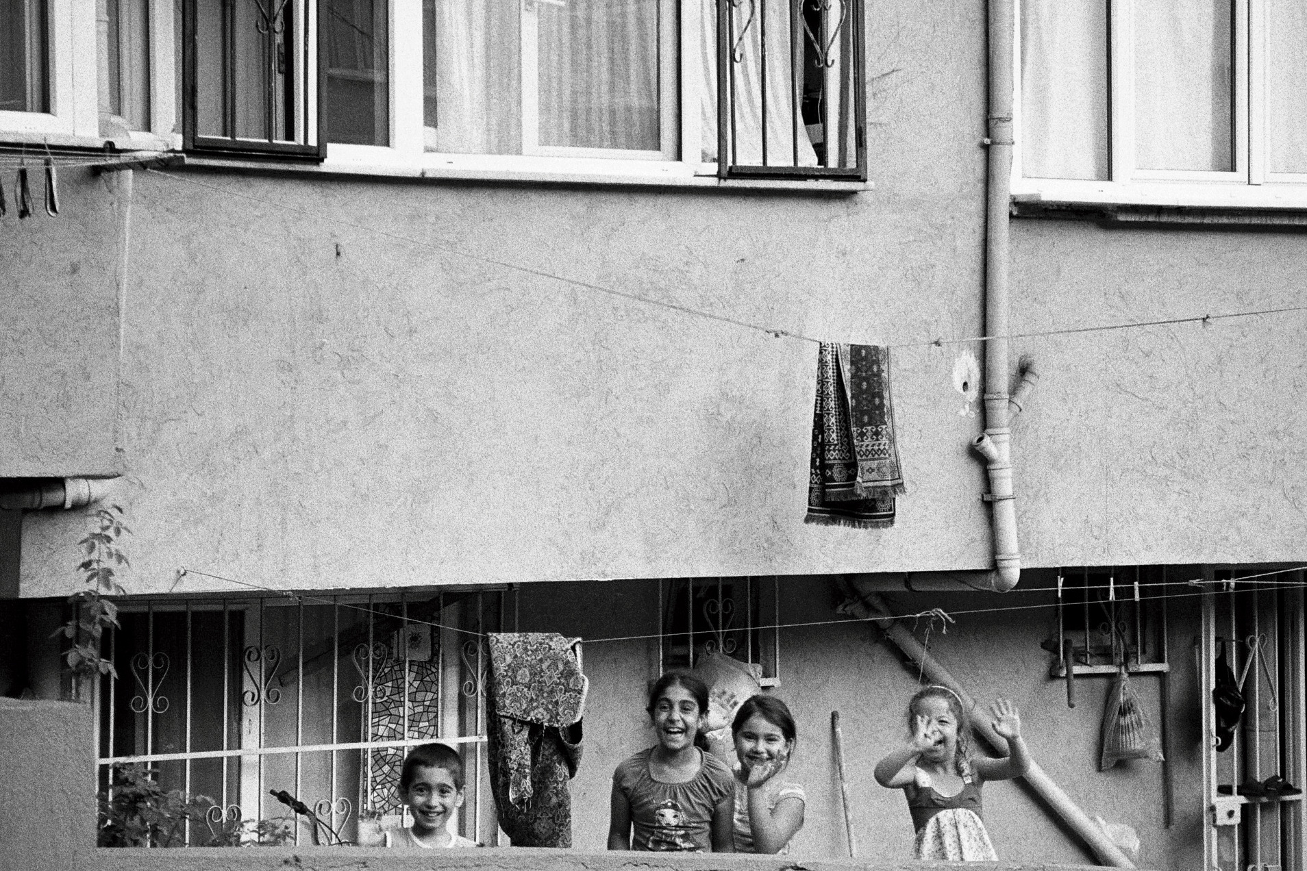 Istanbul smiles
