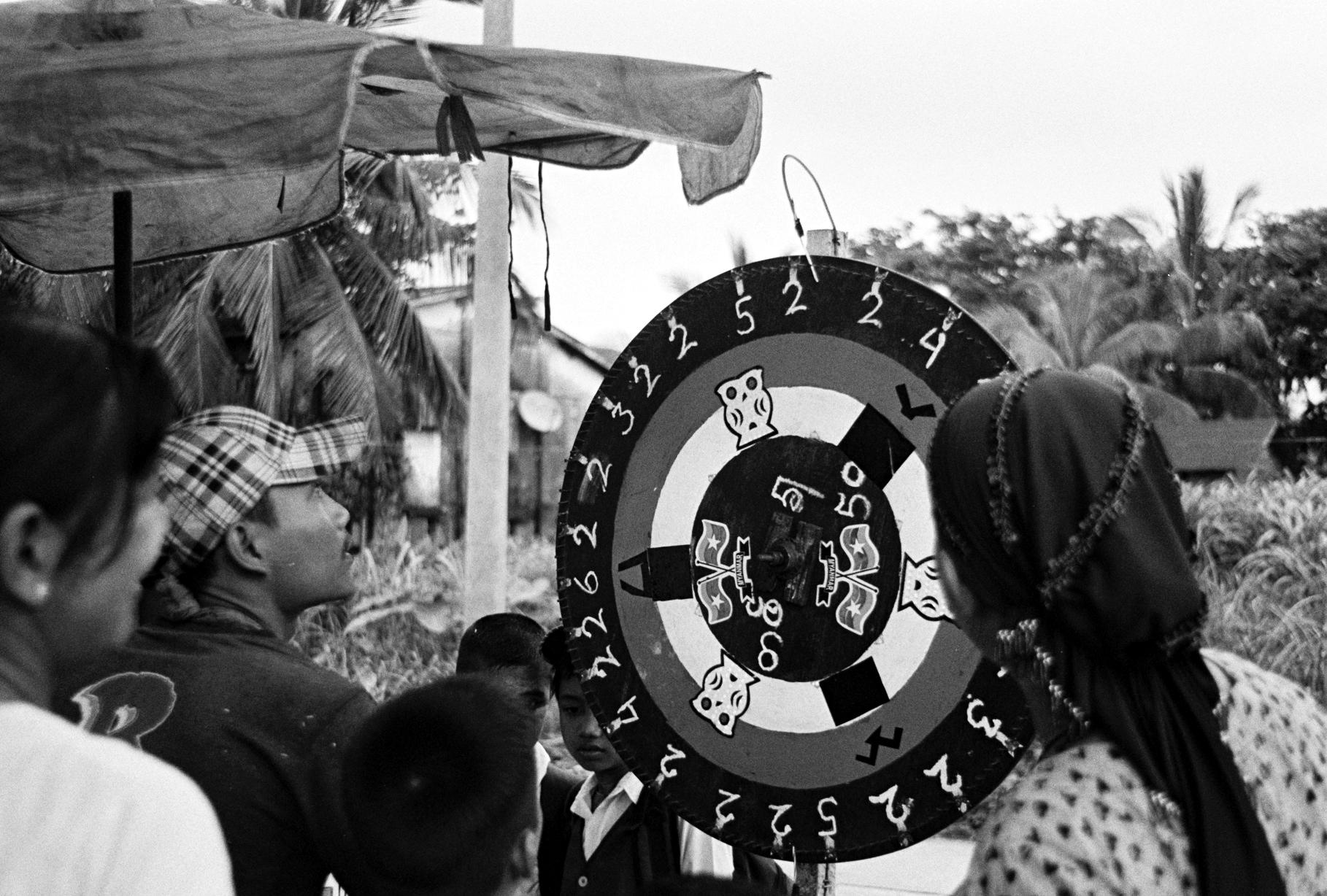 Street photography - Yangoon 2