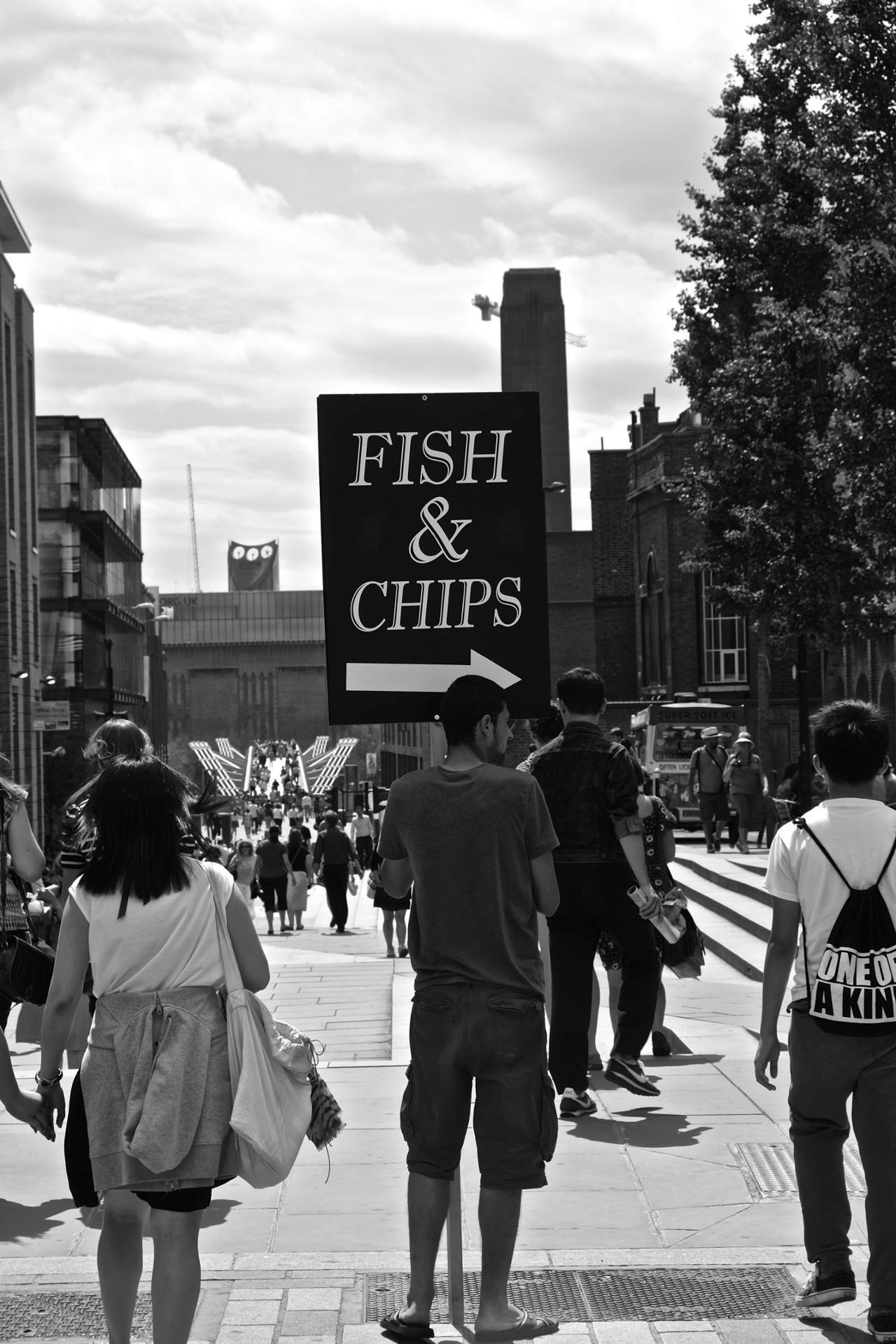 Art & Food