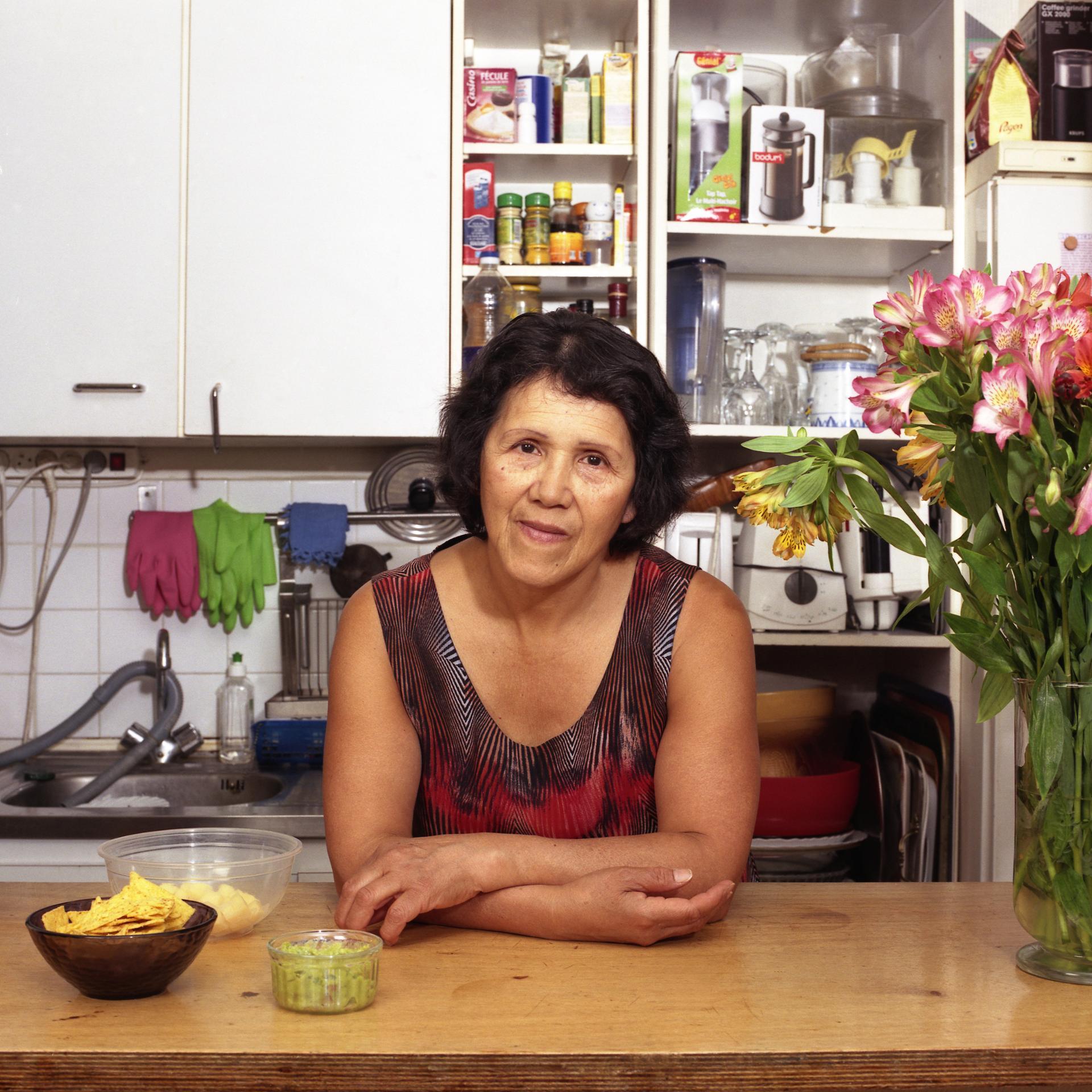 Beatriz CB. - 64 ans