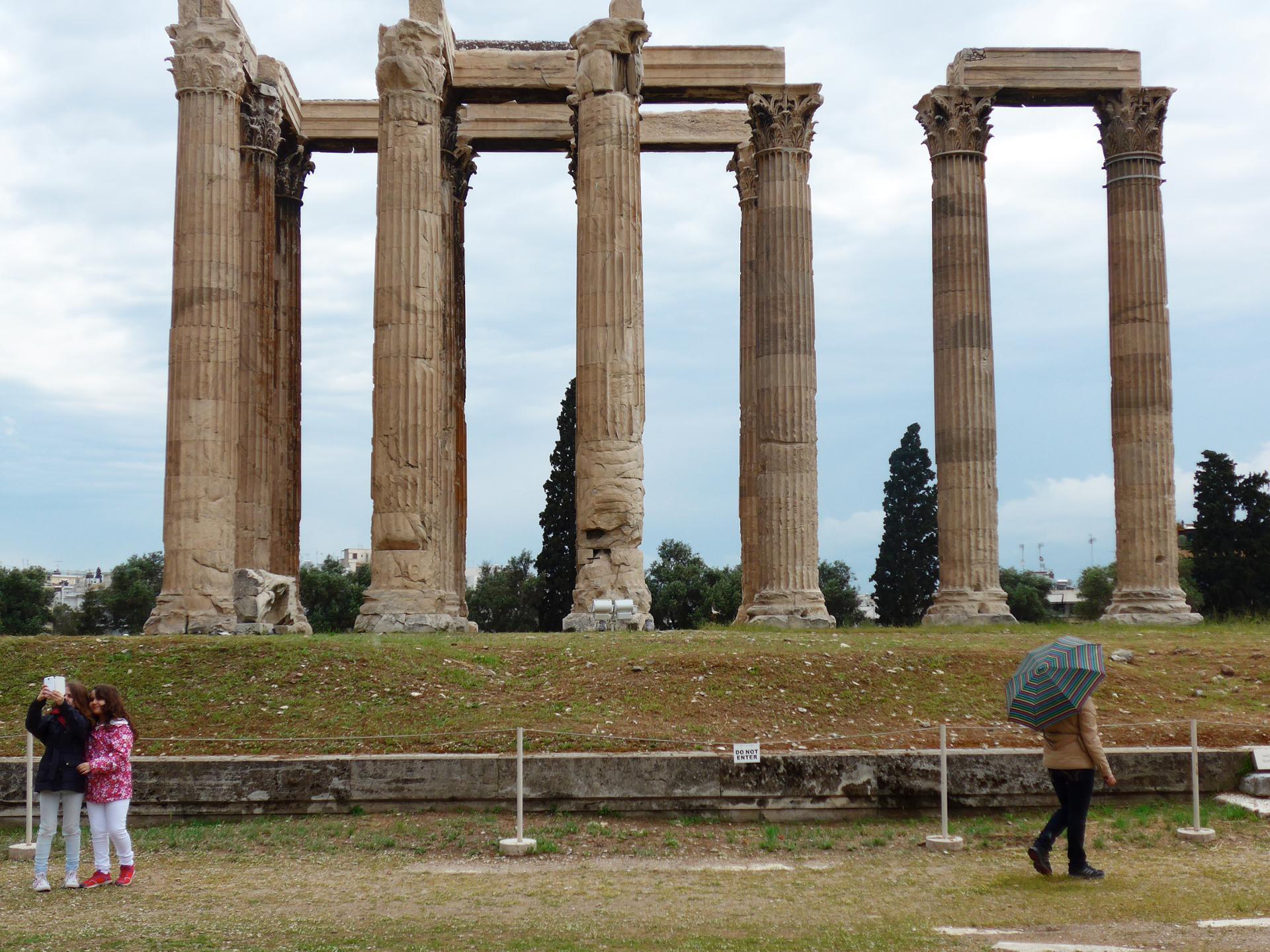 Athenes - Grèce
