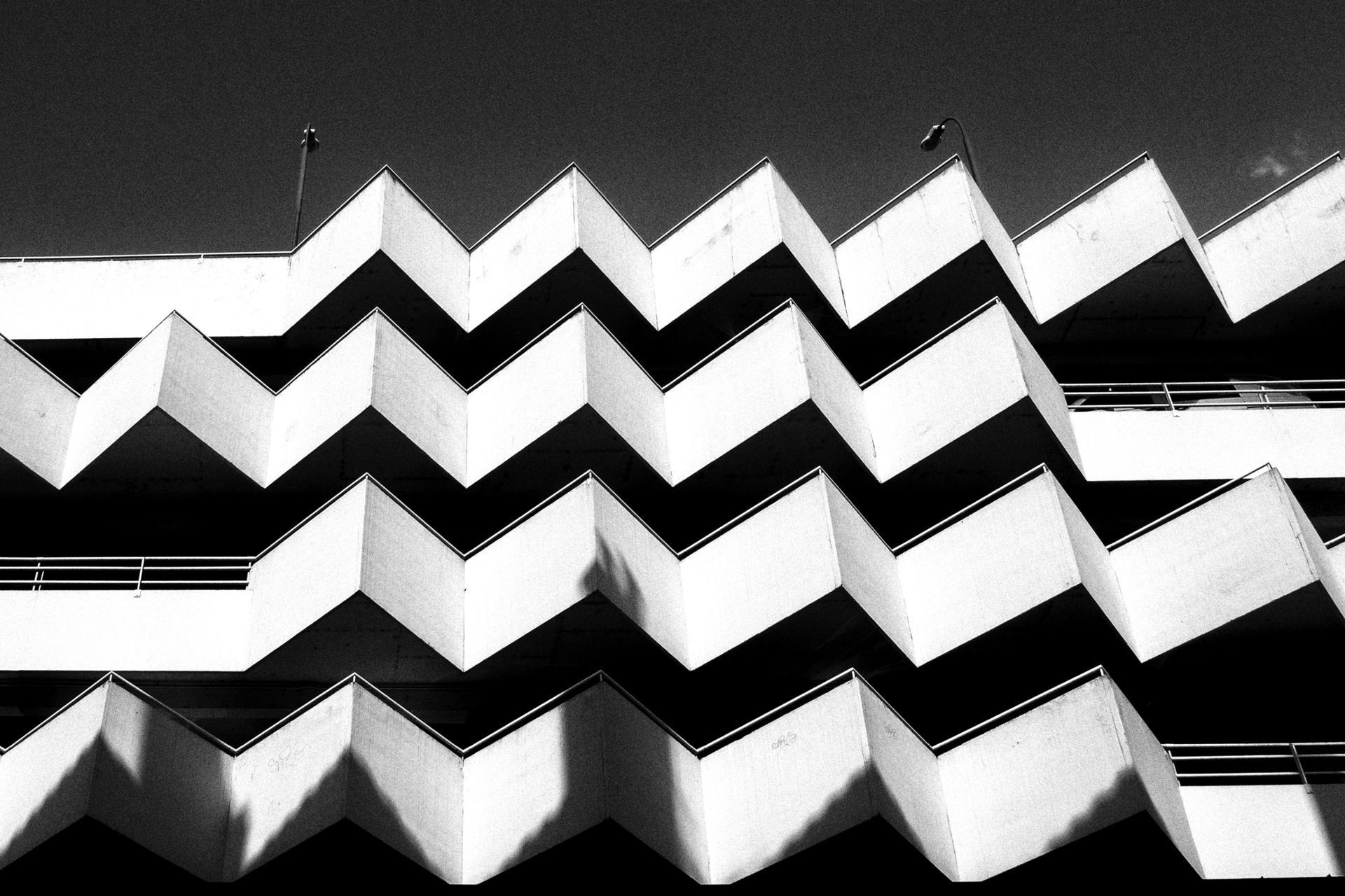 Archi symétrie 5