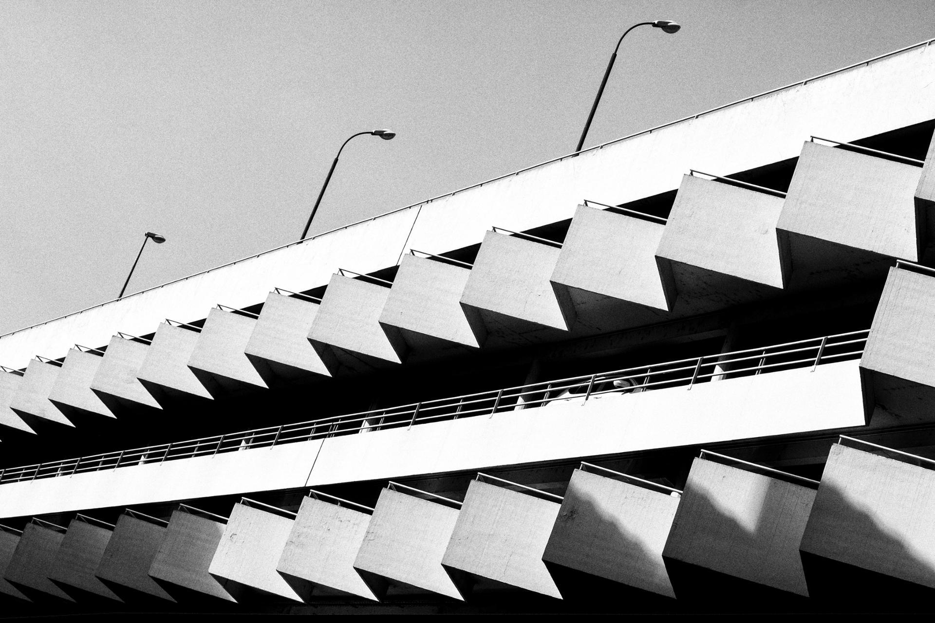 Archi symétrie 1