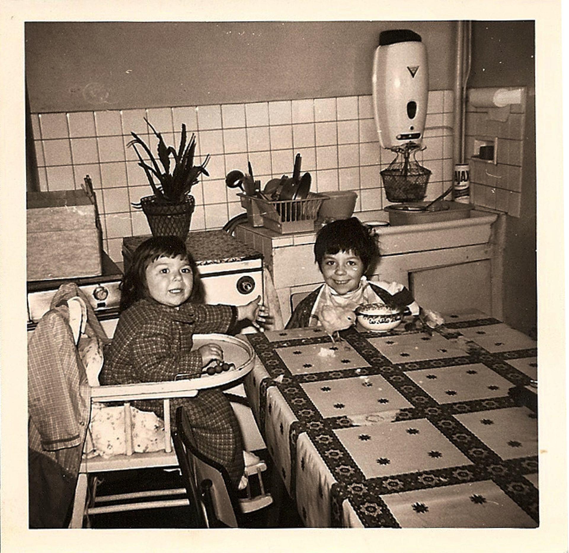 pioupiou, ma soeur et moi !