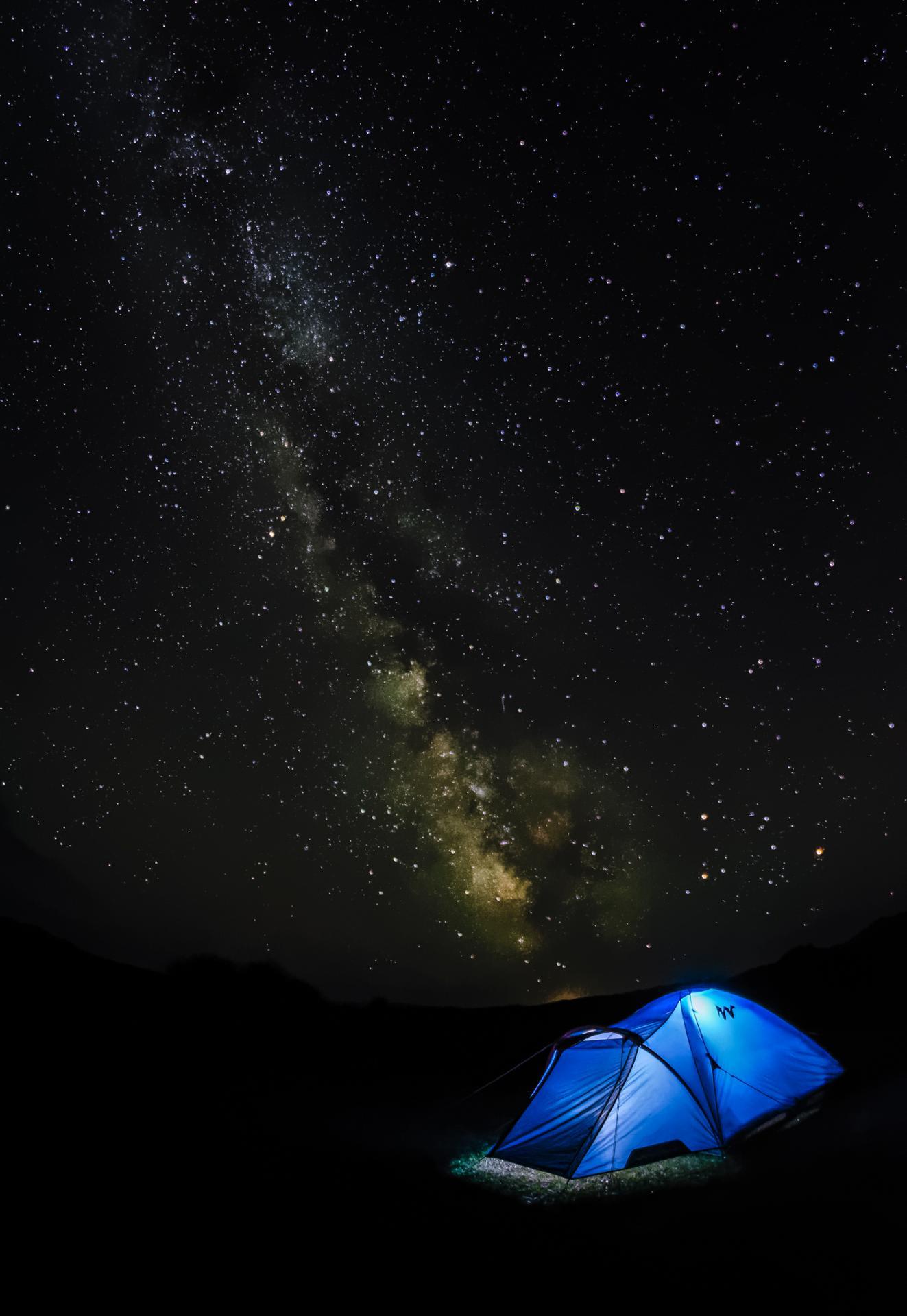 Nuit Mongole