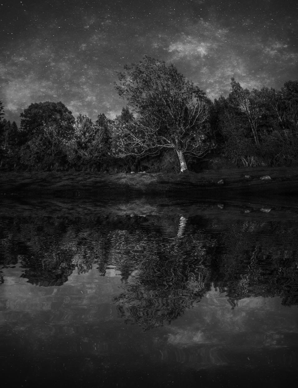 Nuit de réflexion