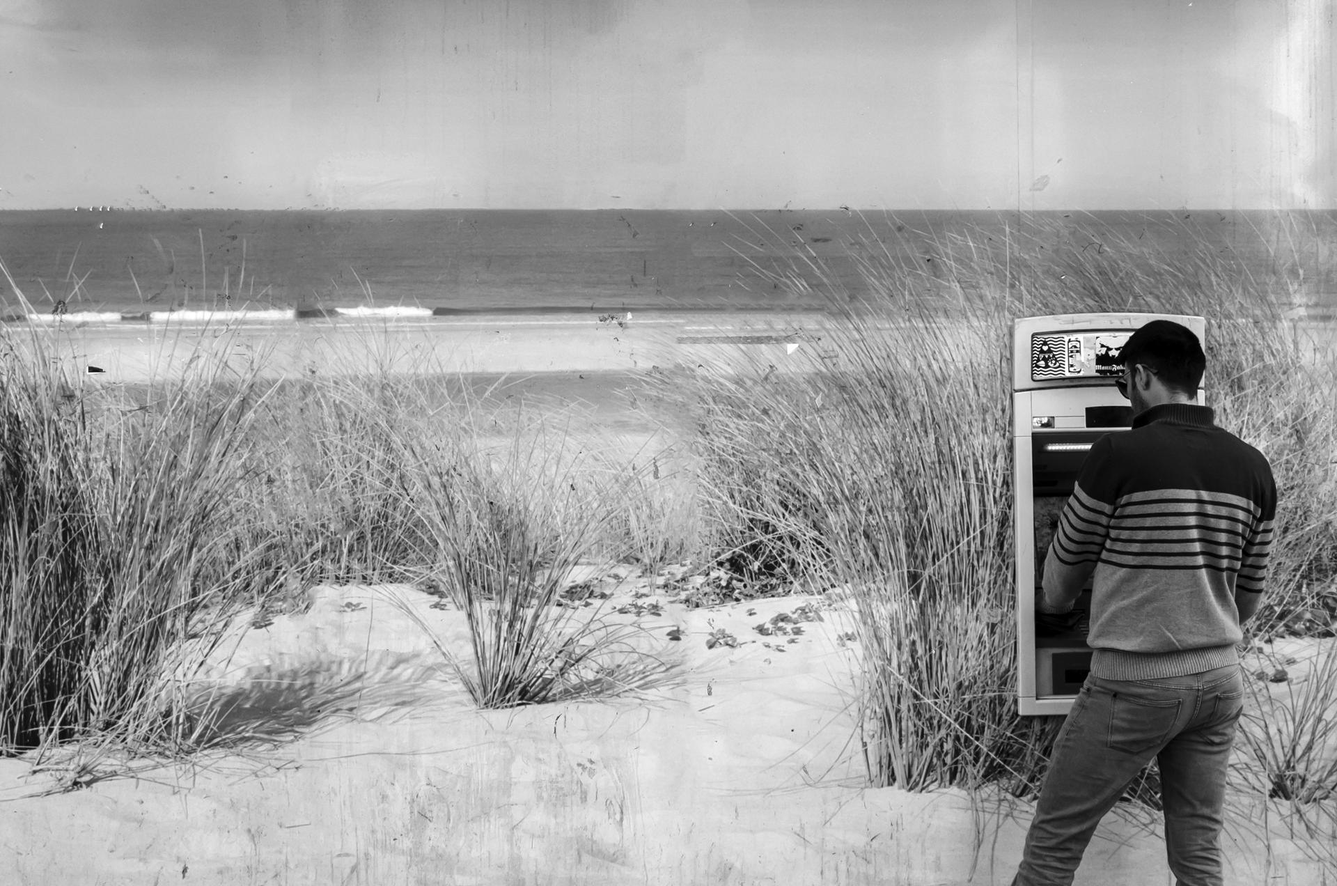 Distributeur de dune