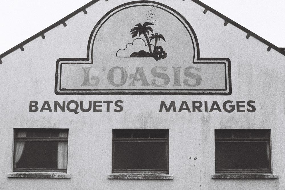 L'Oasis - Banquets & mariages