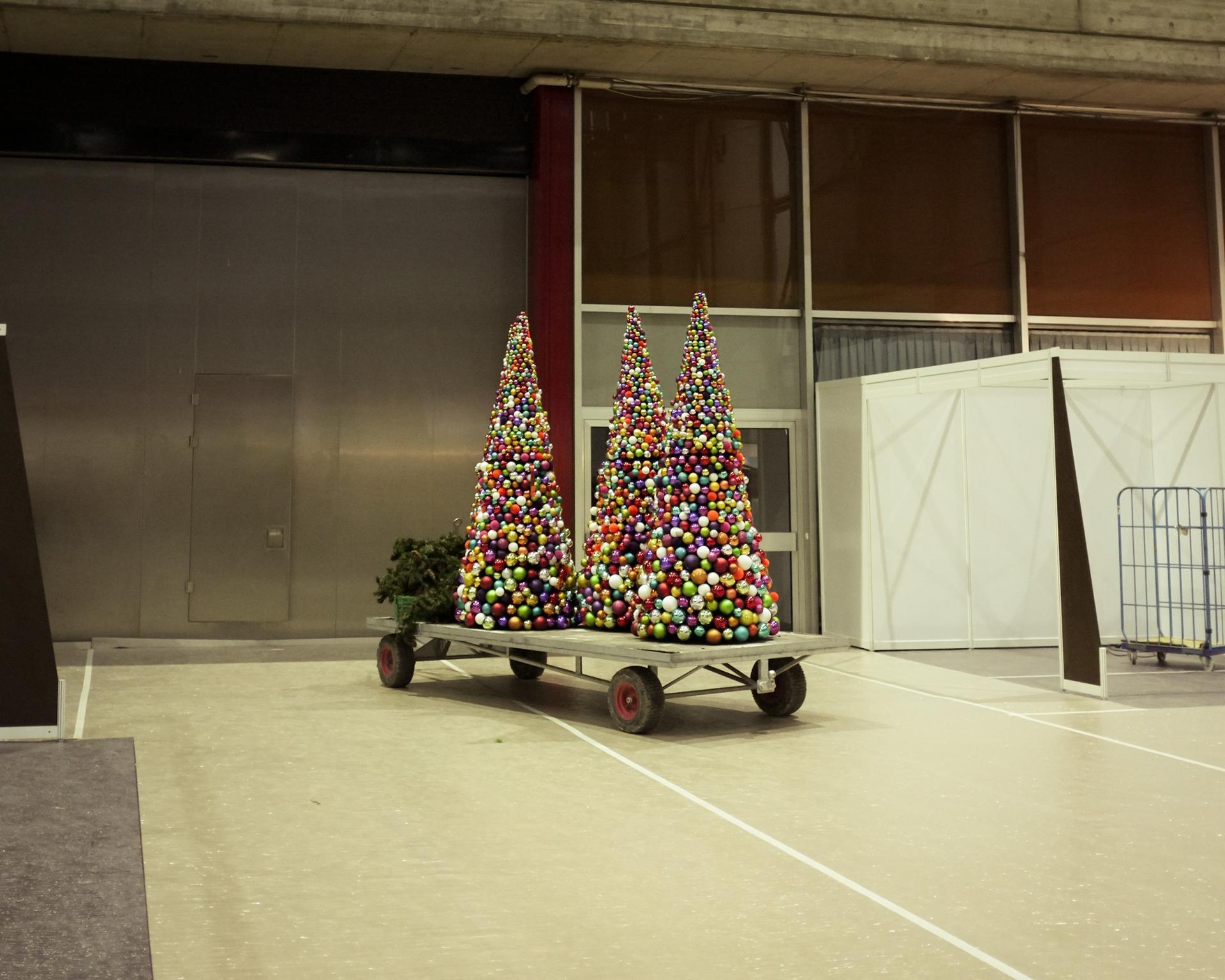 C'est où Noël ?
