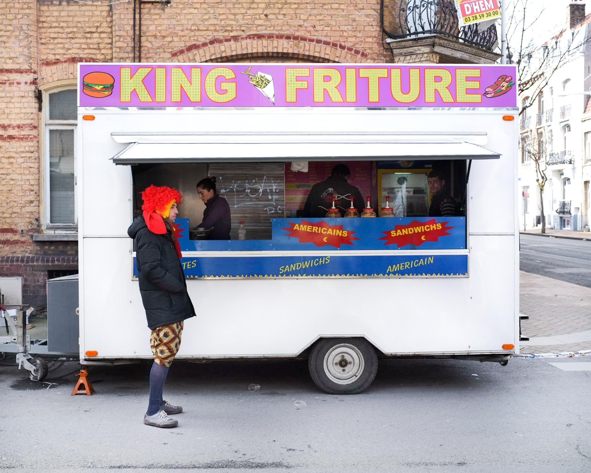 King Friture