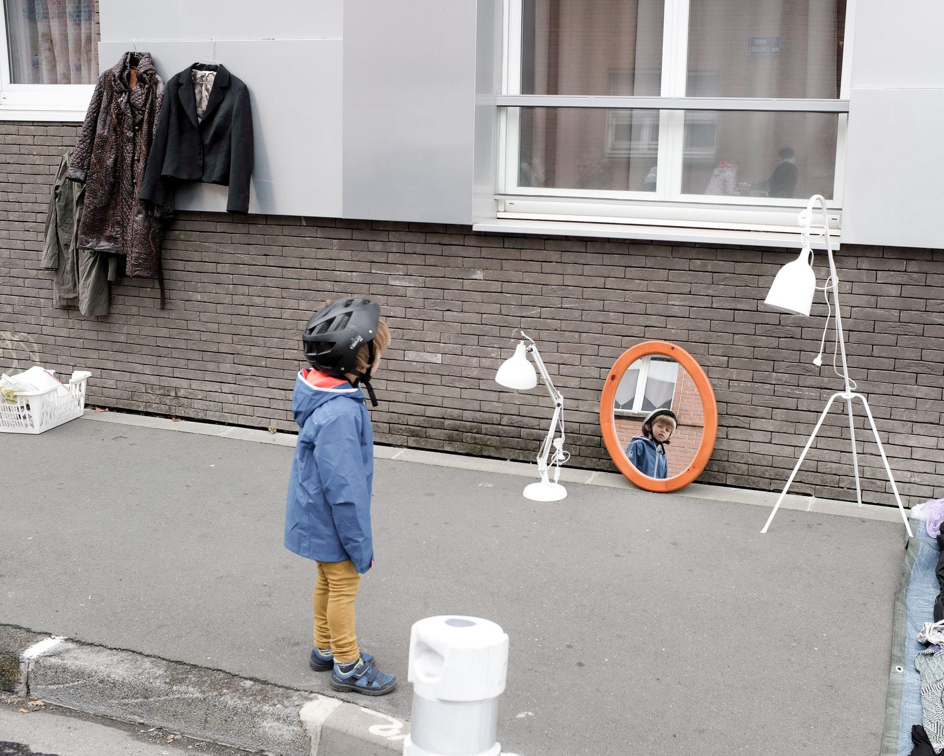 Generation recyclage