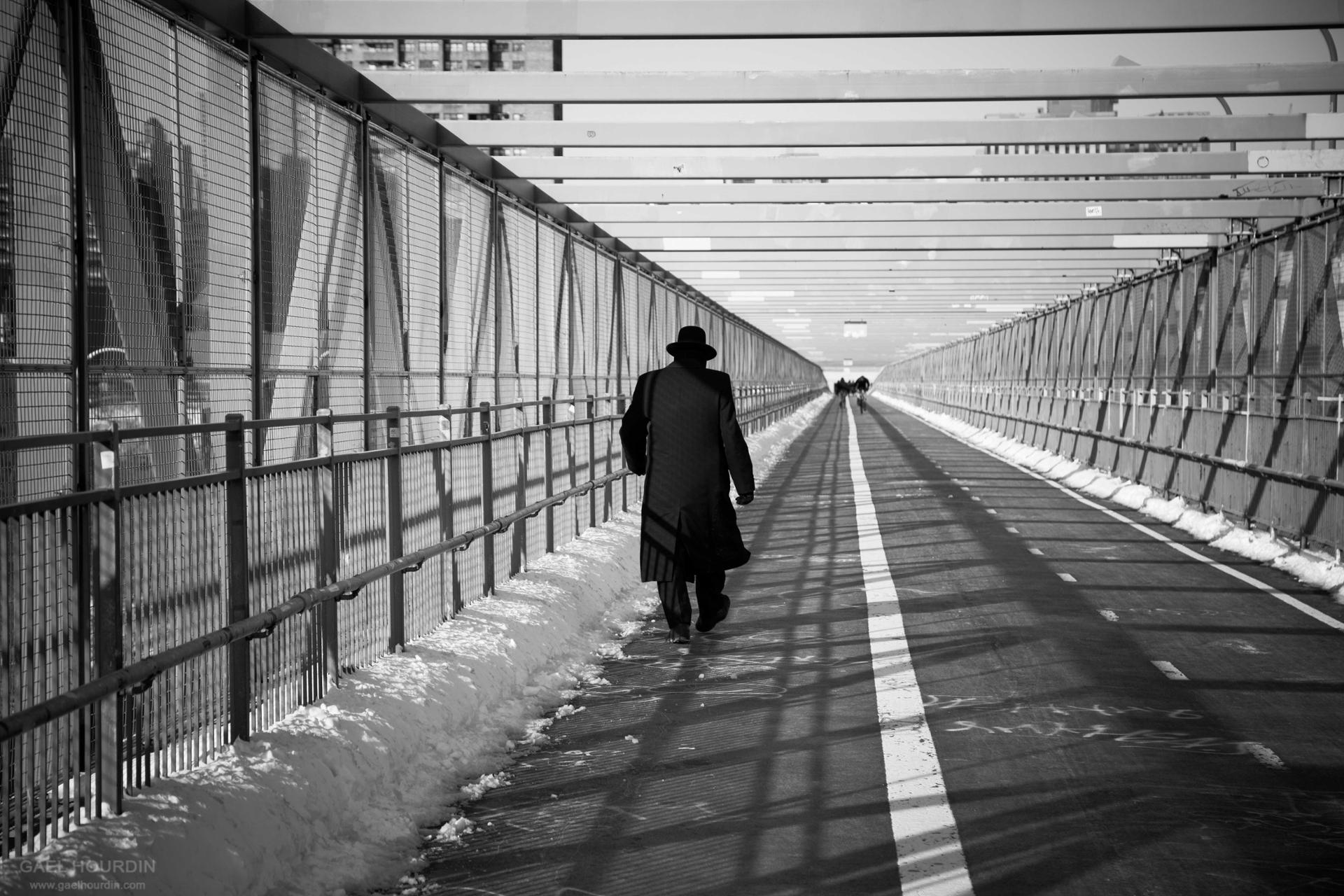 williamsburg bridge NY