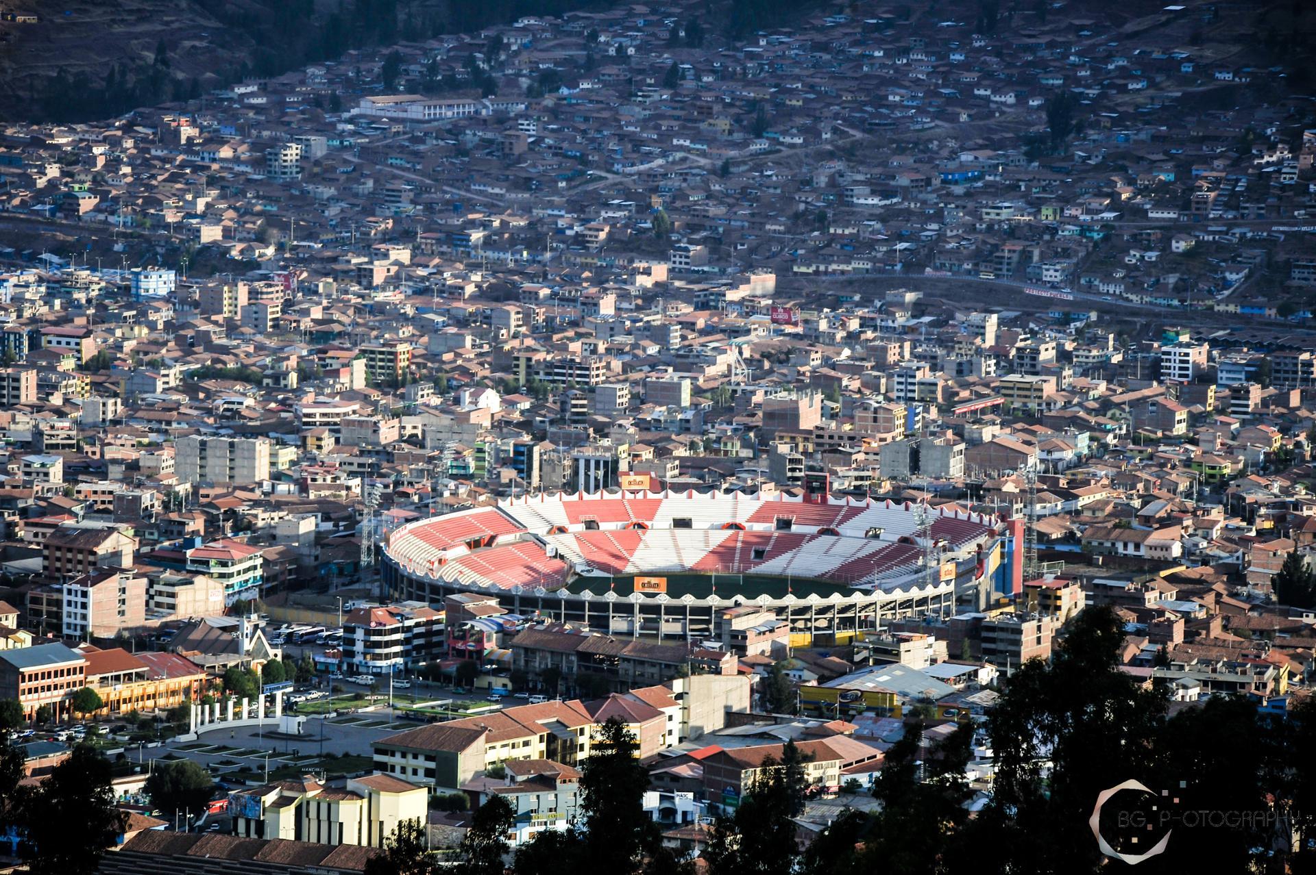 Stadio péruviano