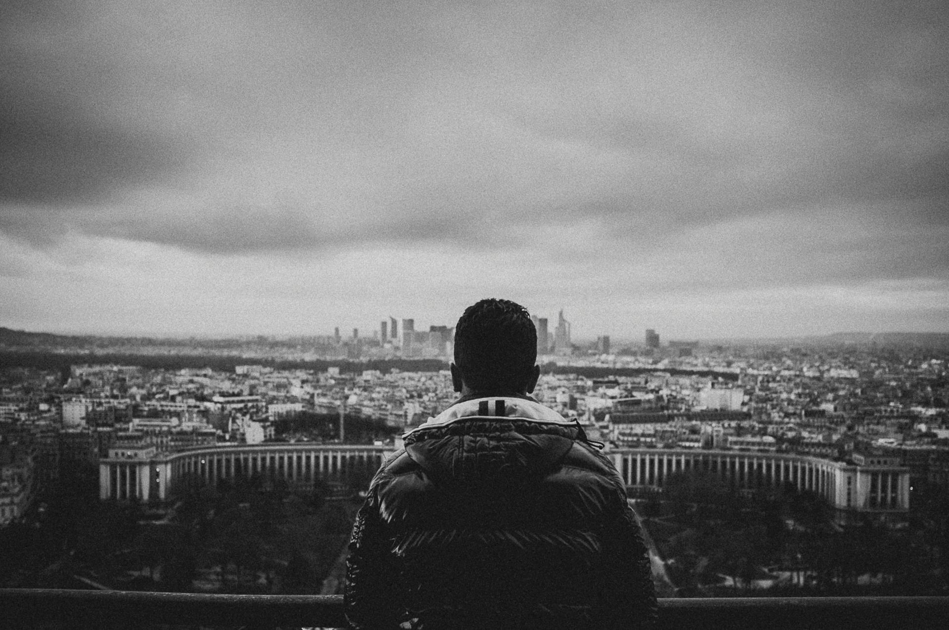 Paris sera toujours Paris ...
