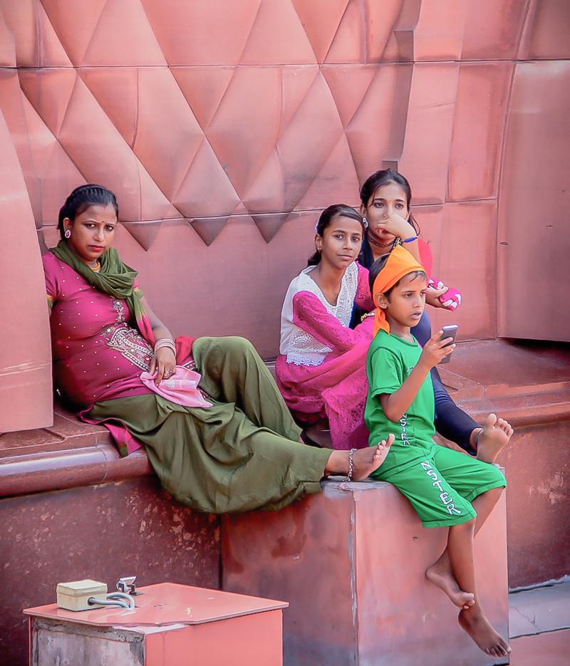 Amritsar, Inde