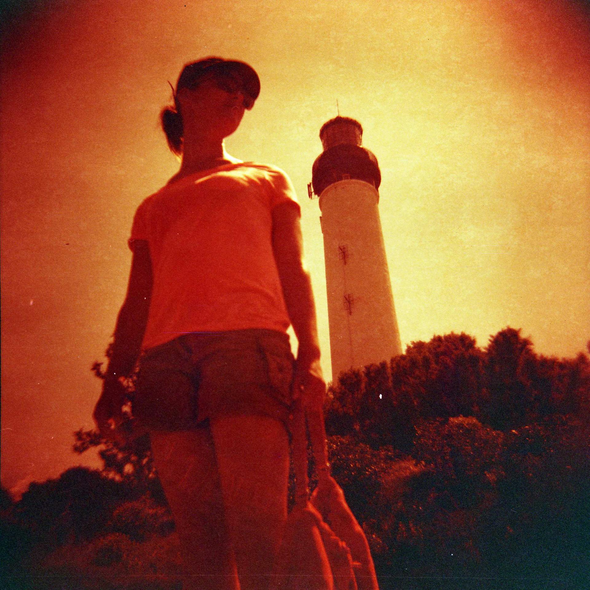 Le phare et ma lumière