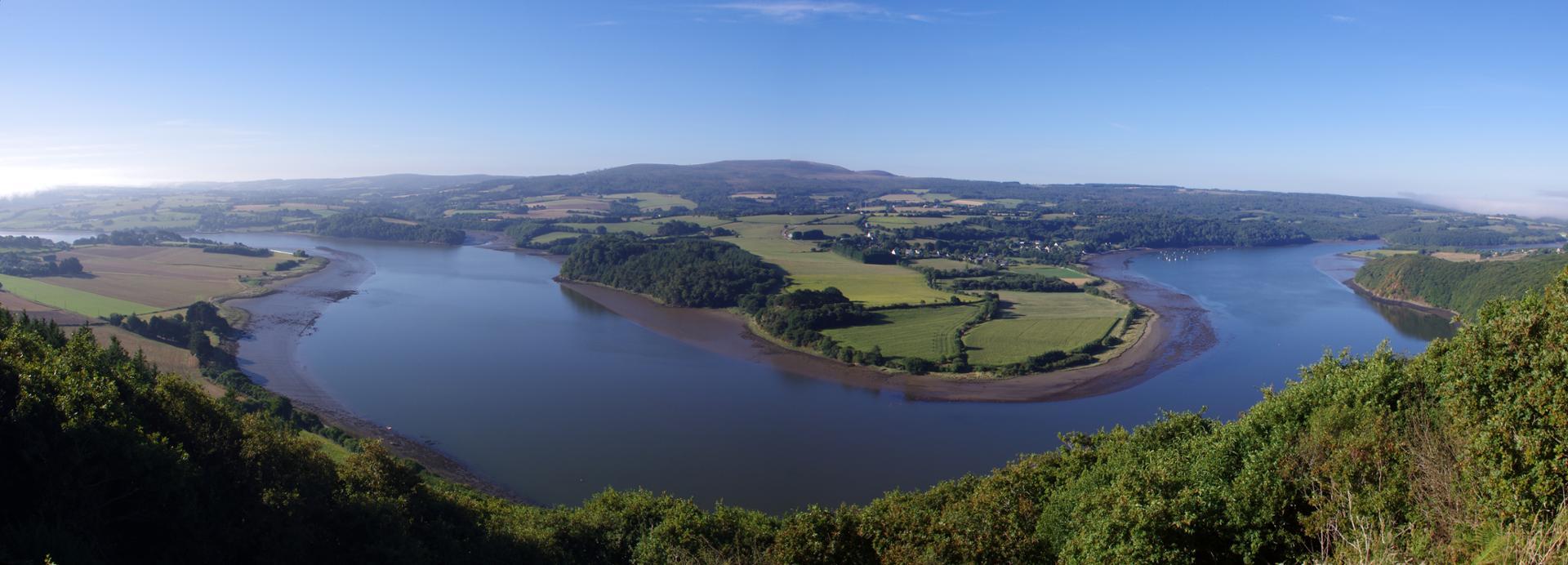 Panoramique Aulne