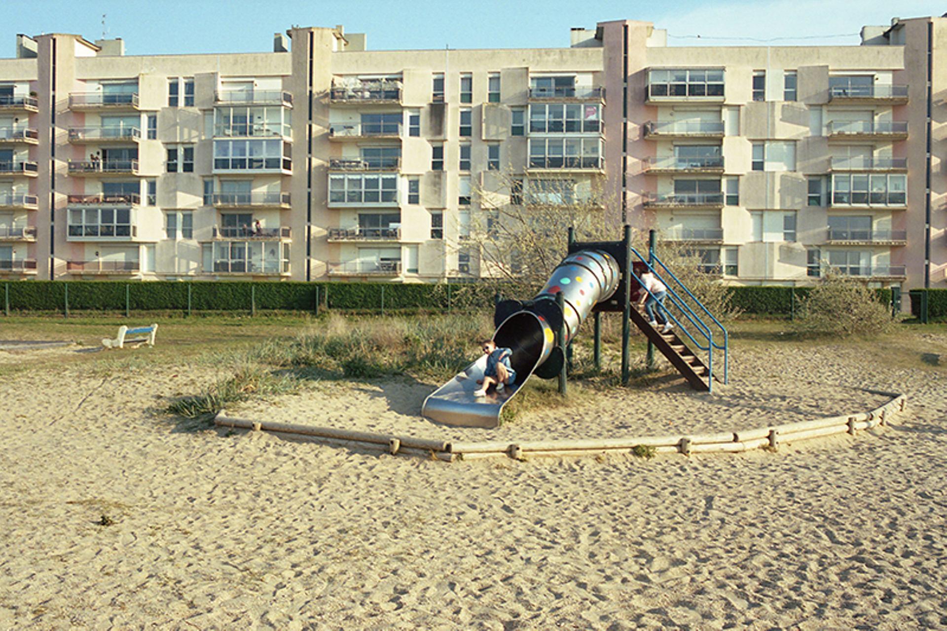 Calais, 2020