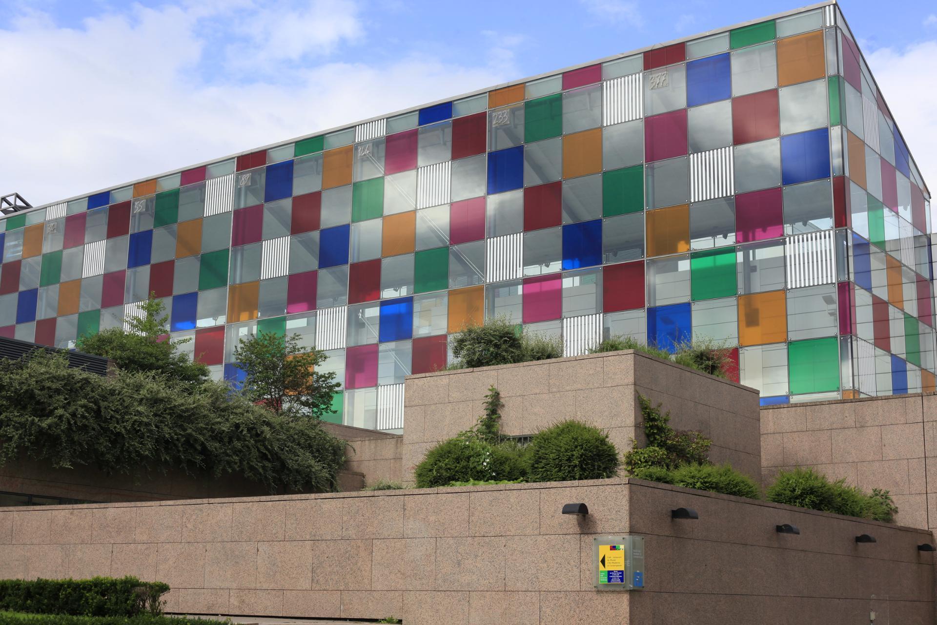 Musée d'Art Moderne Strasbourg