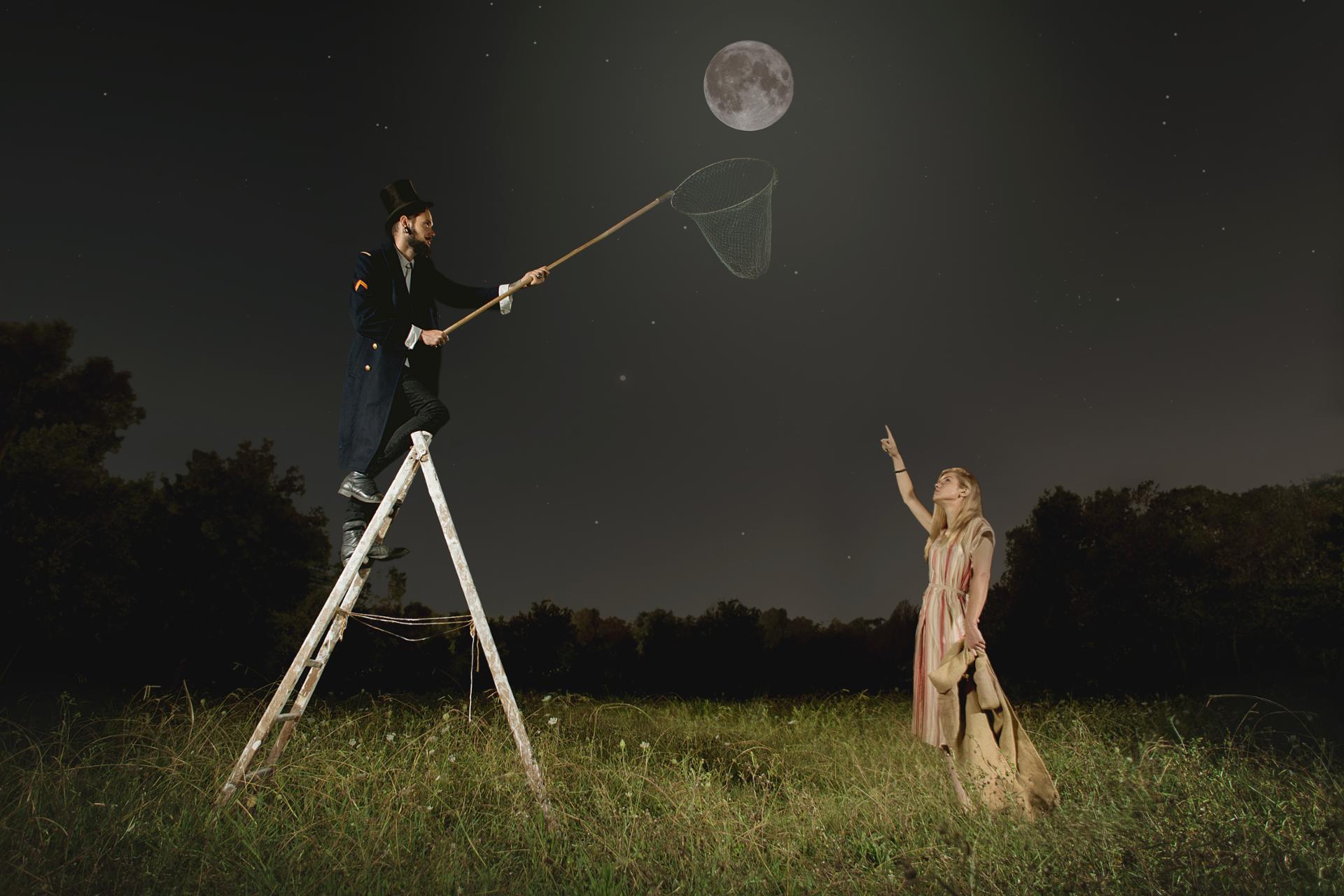 Décroche-moi la Lune