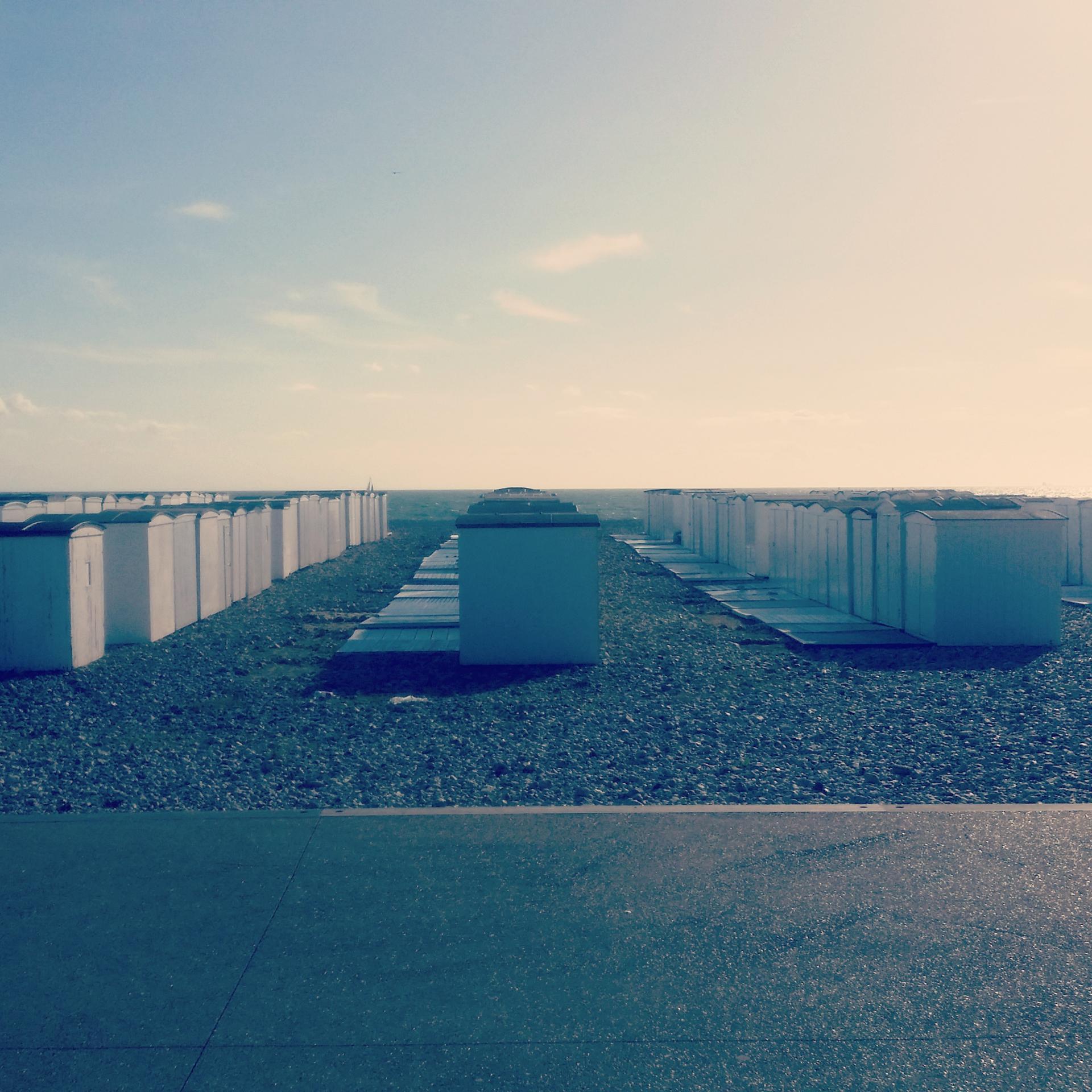 Havre de paix