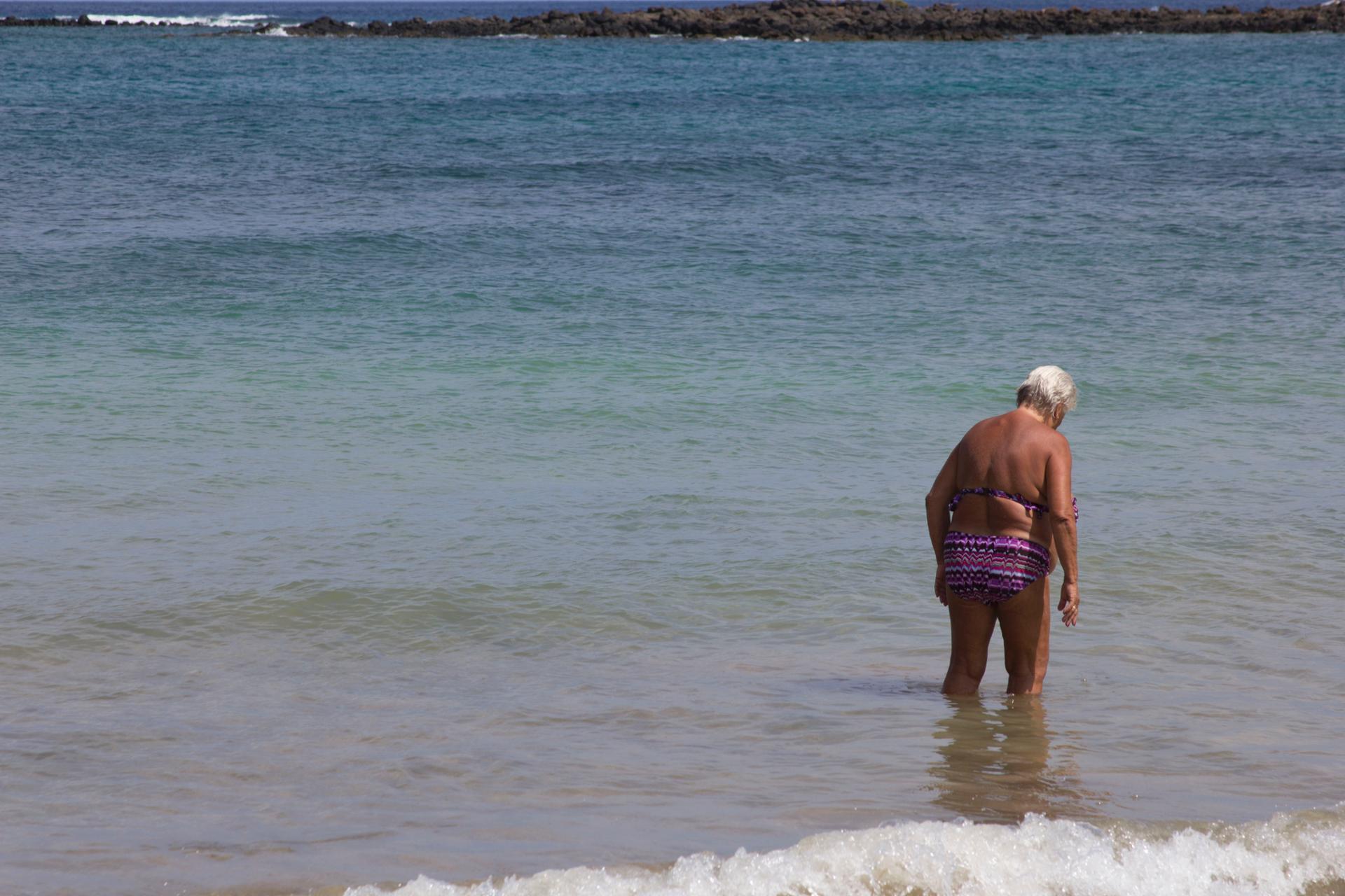 Nos grand-mères et la mer nº4
