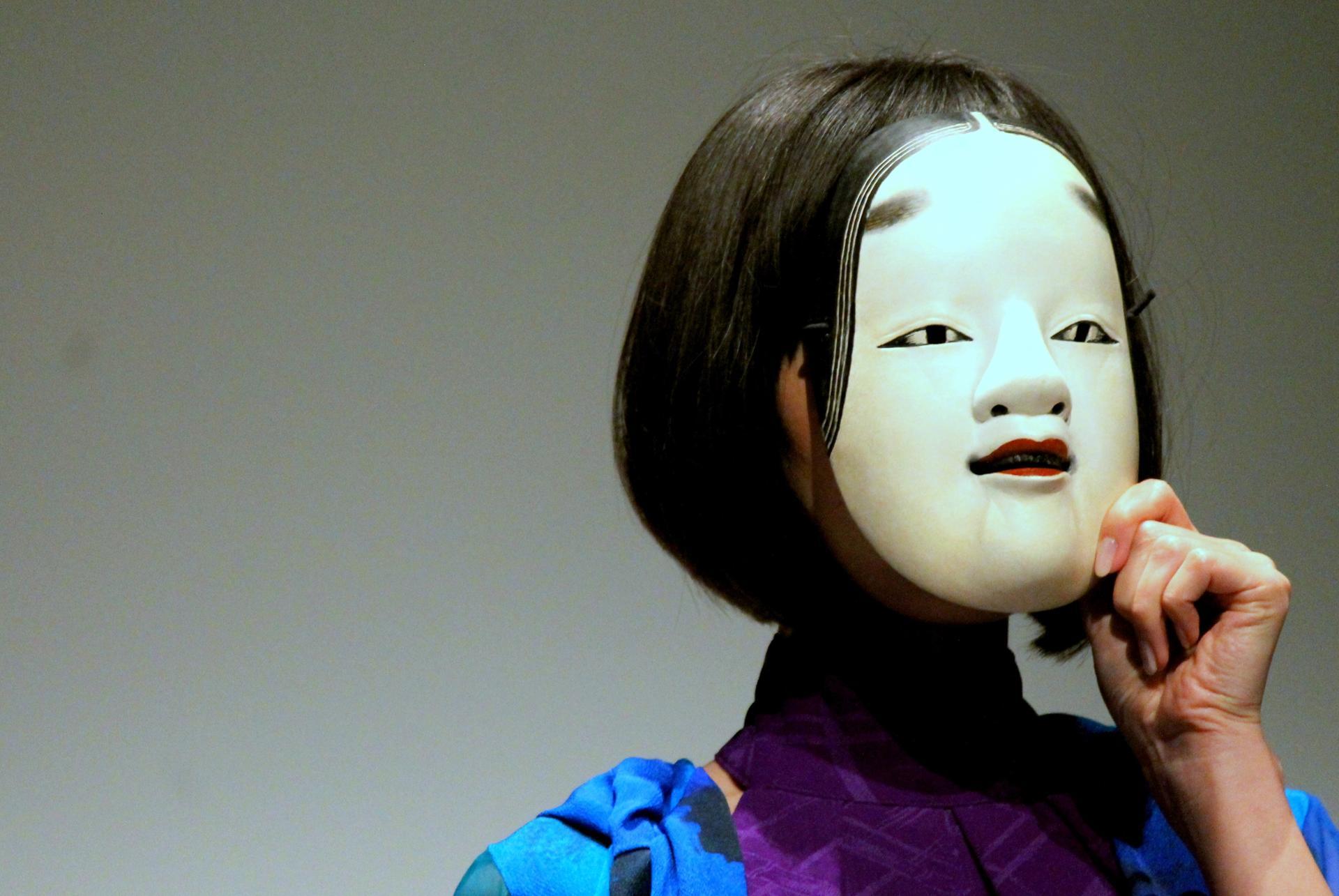 défilé japonais Eiko kobayashi â la mcjp photo jean Couturier