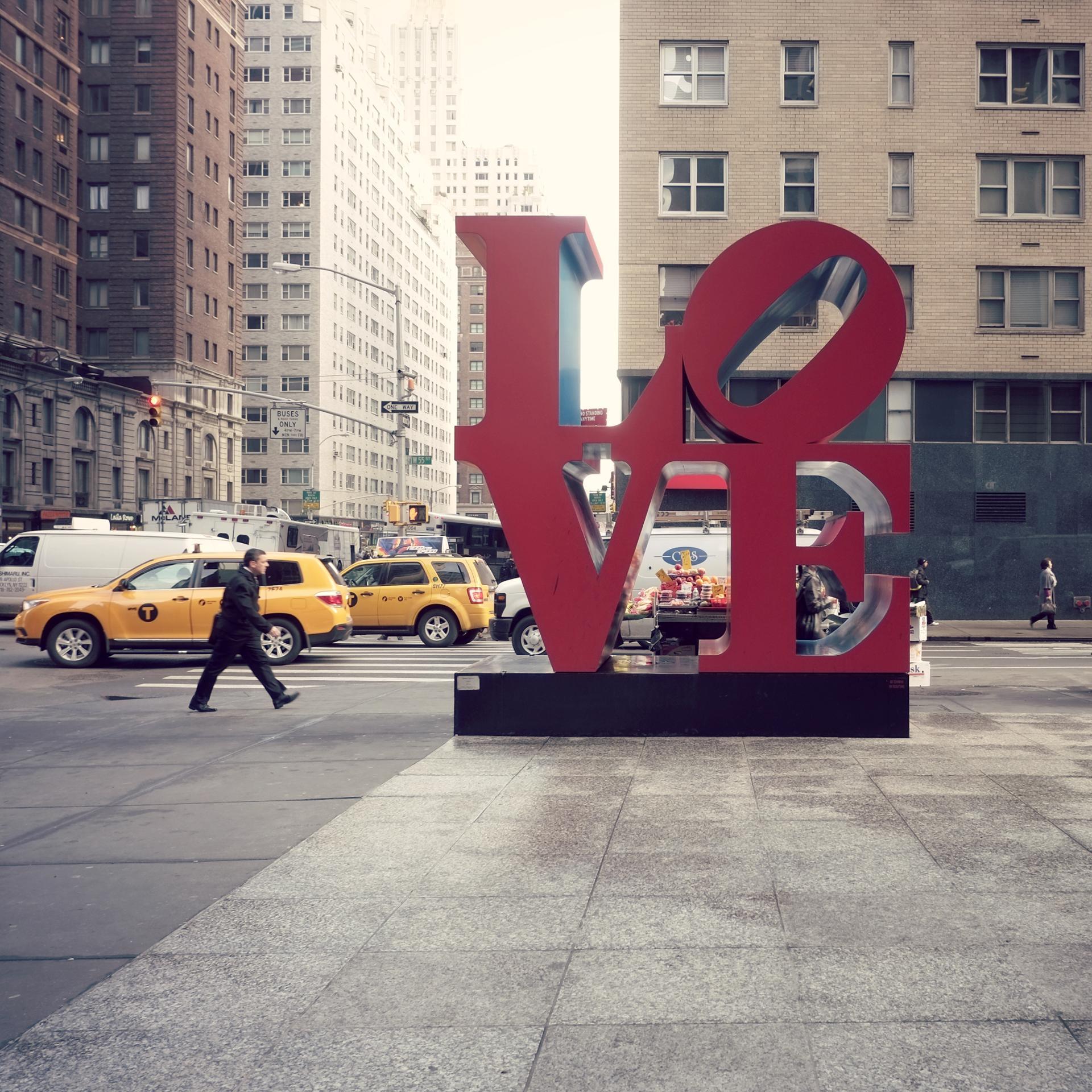 Love (NYC)